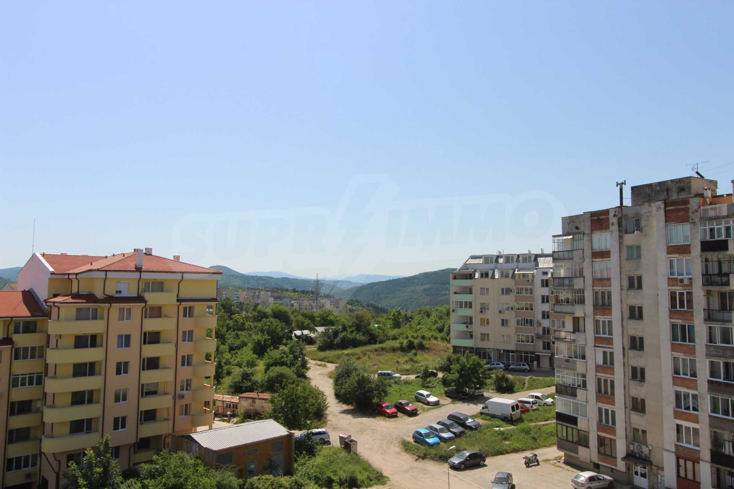 Нова жилищна сграда в гр. Велико Търново 9