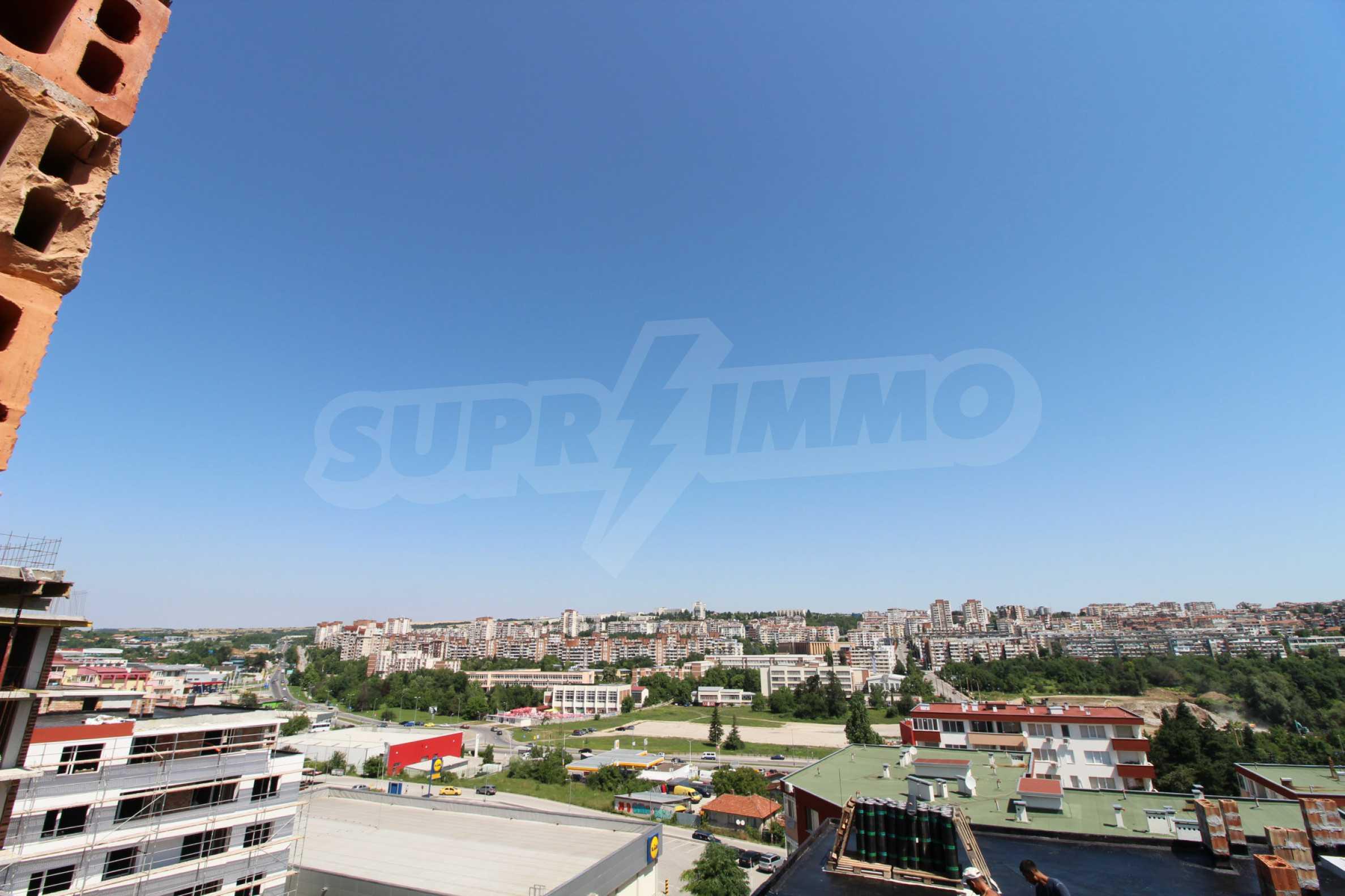 Нова жилищна сграда в гр. Велико Търново 11