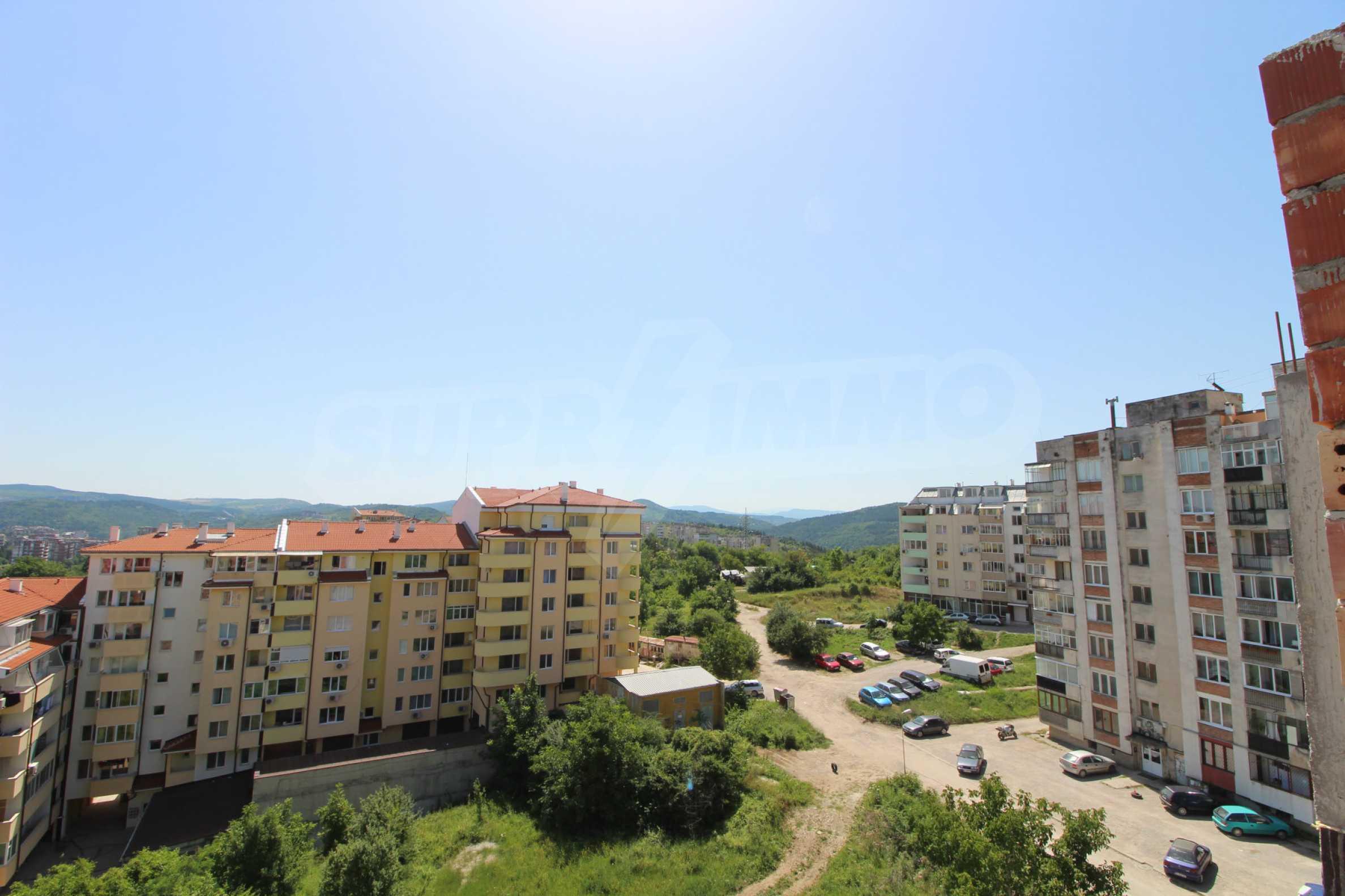 Нова жилищна сграда в гр. Велико Търново 6