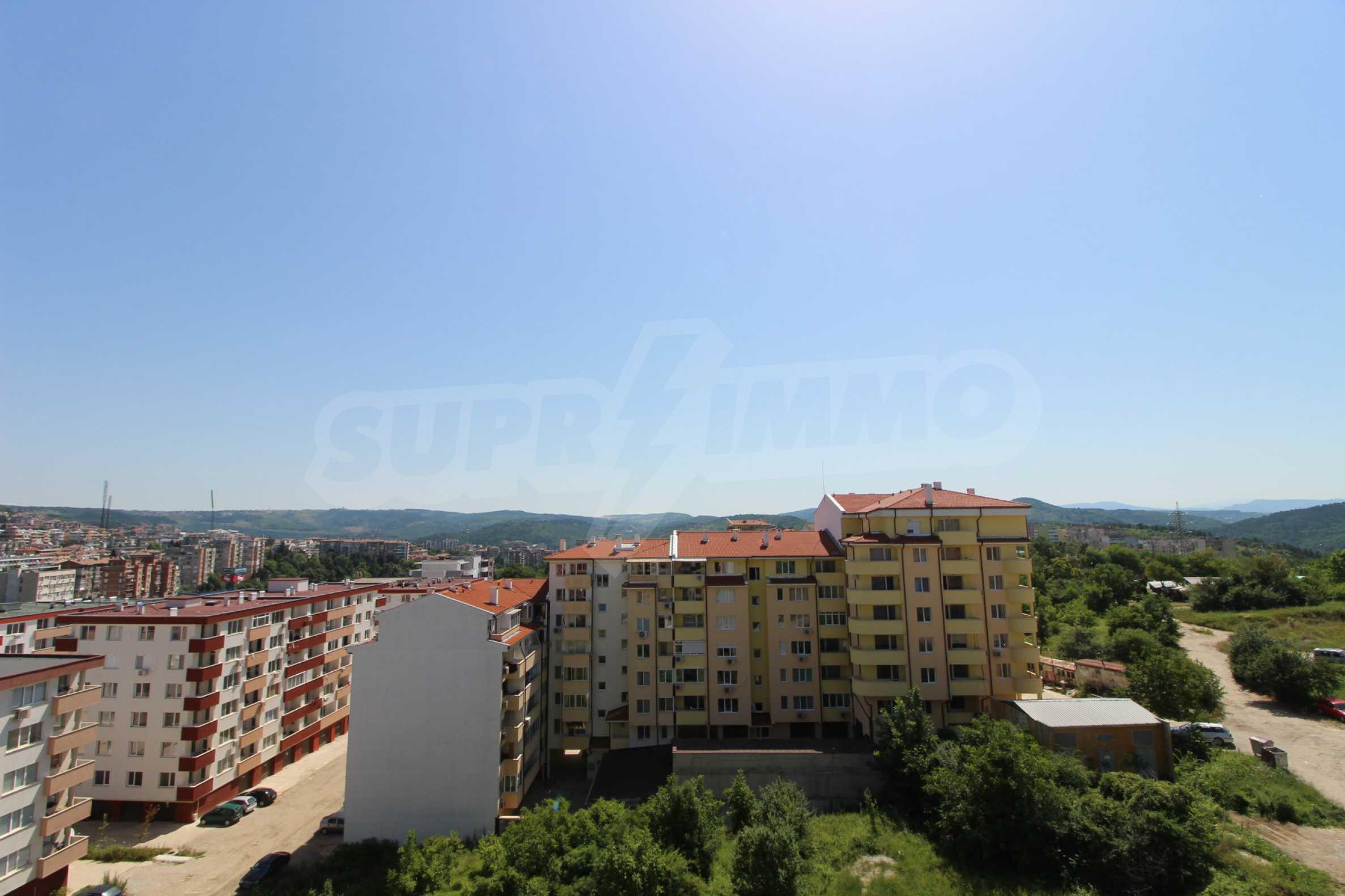 Нова жилищна сграда в гр. Велико Търново 7