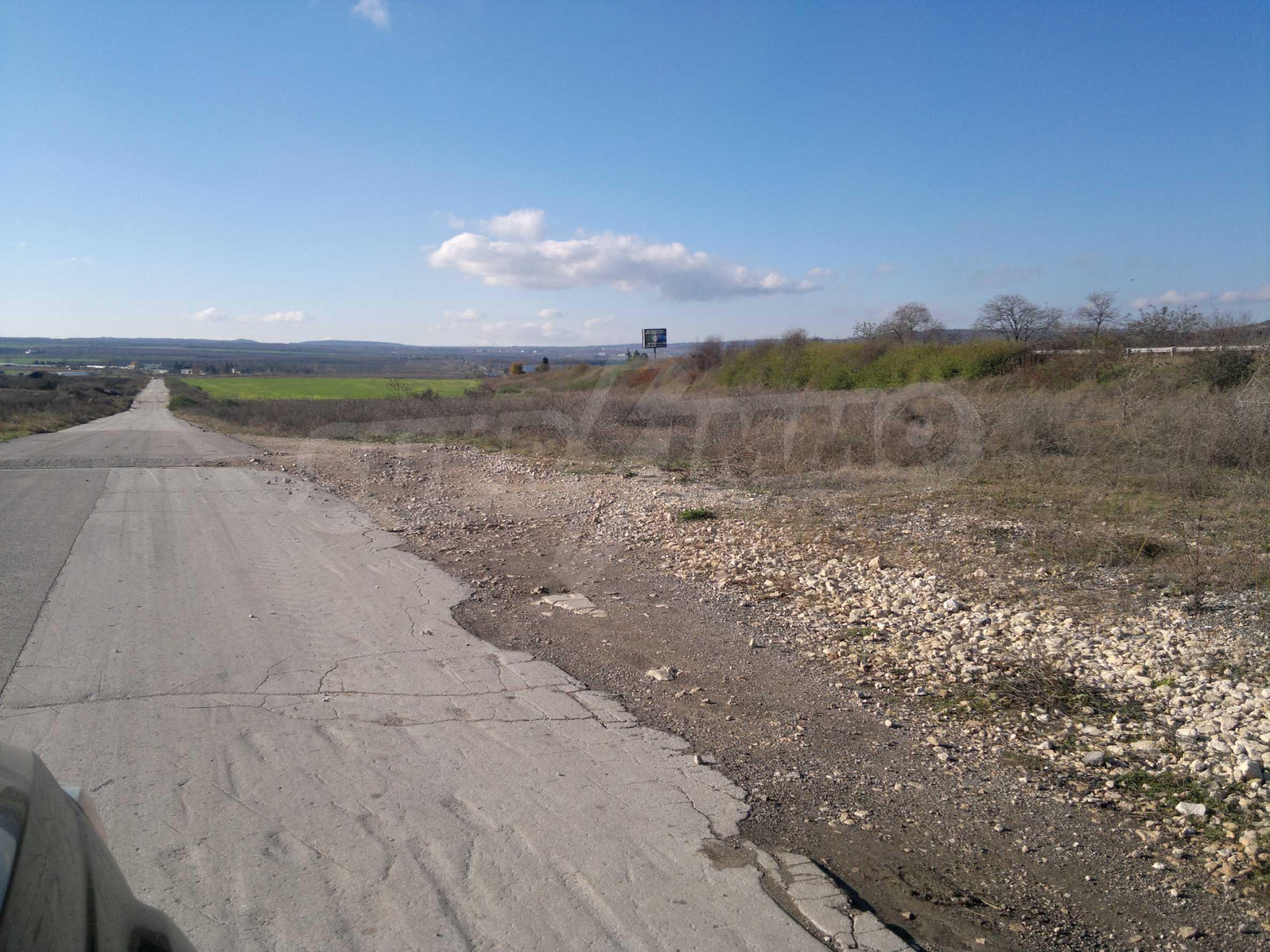 Ackerland in Ignatievo 1