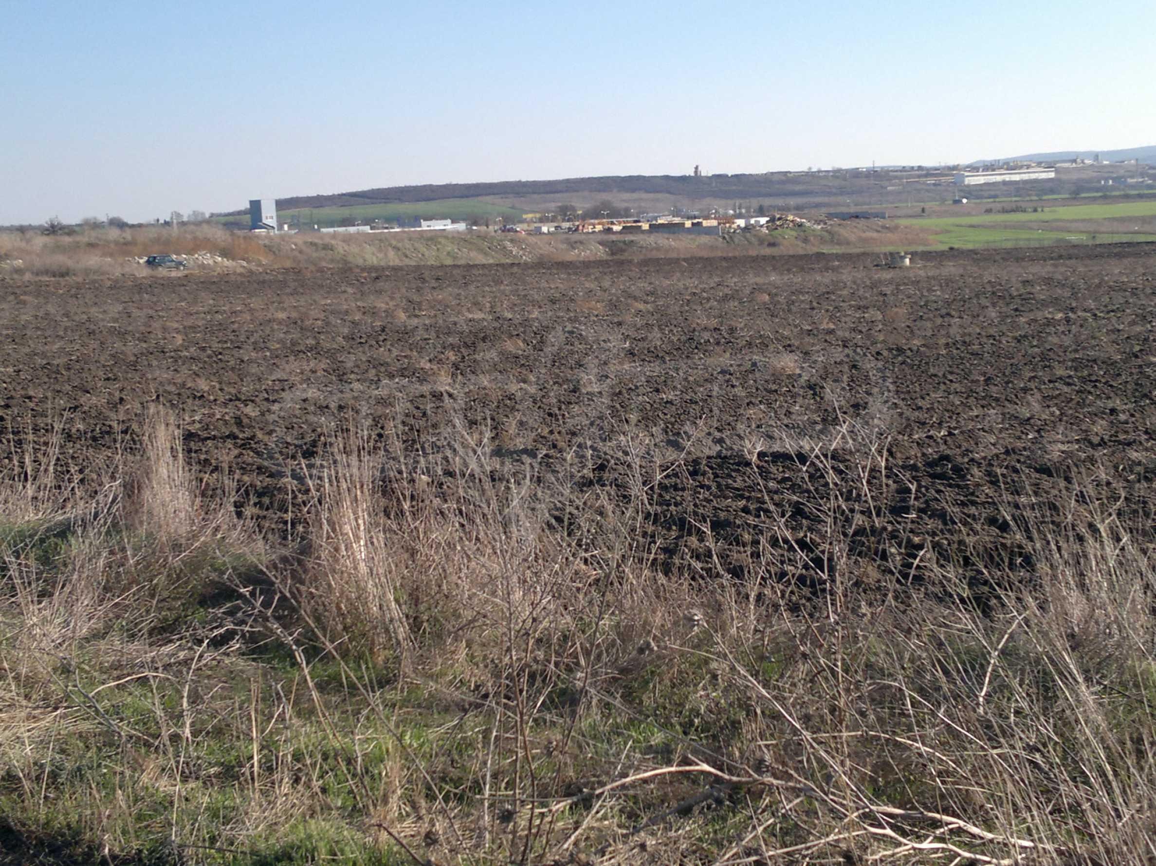 Ackerland in Ignatievo 7