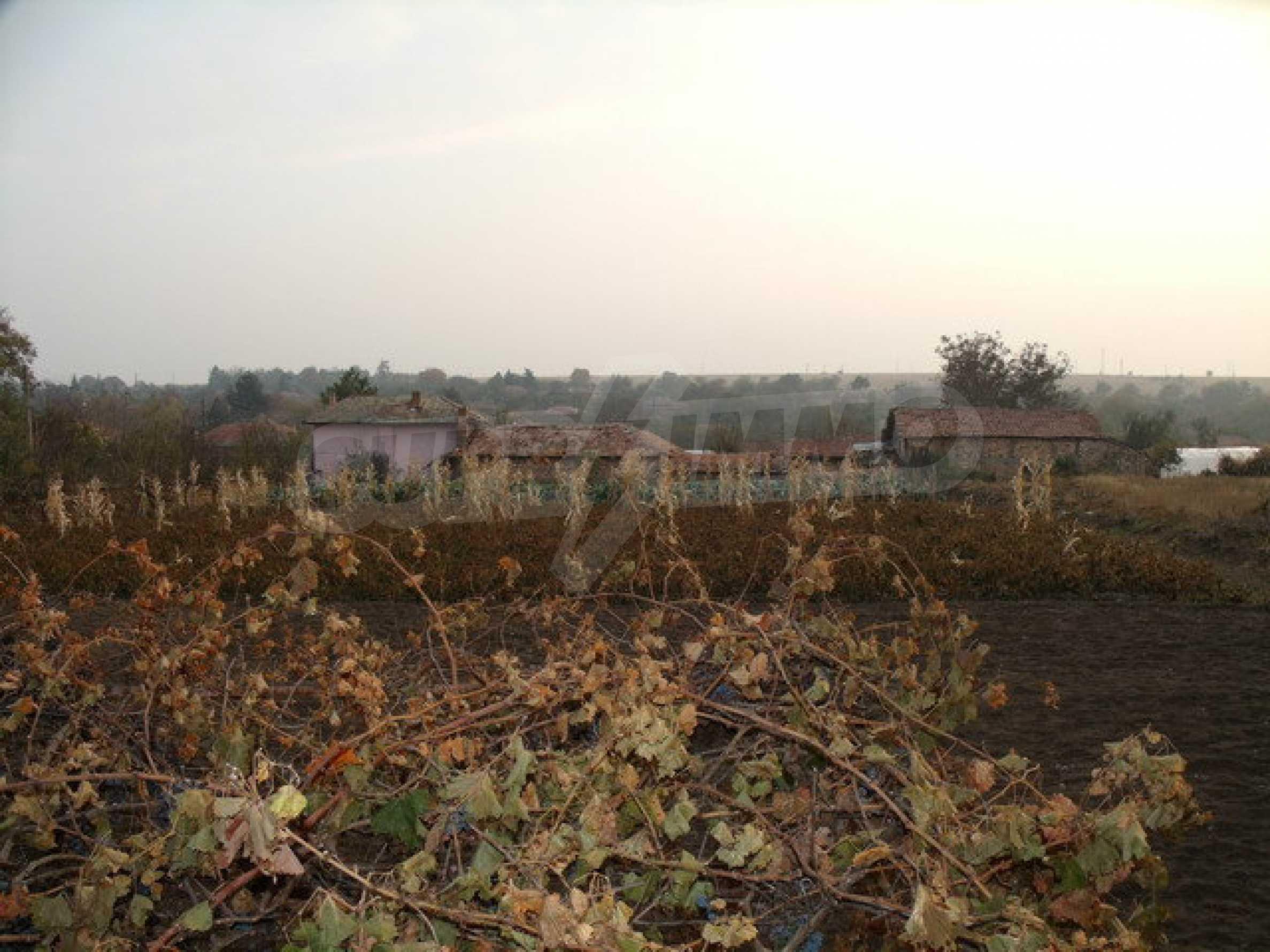 Haus mit großem Garten in einem schönen Dorf in der Nähe von Pavlikeni 13
