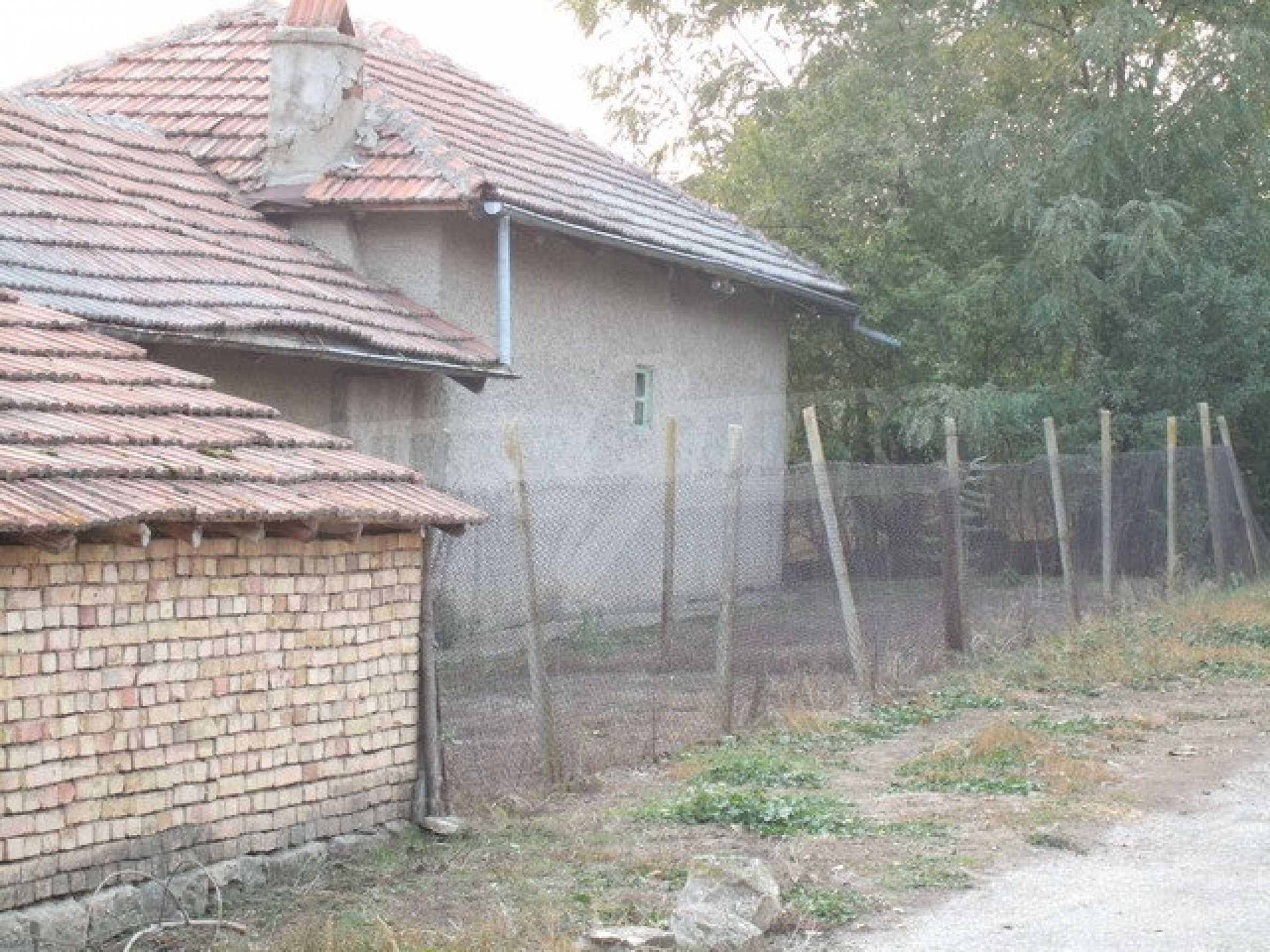 Haus mit großem Garten in einem schönen Dorf in der Nähe von Pavlikeni 20