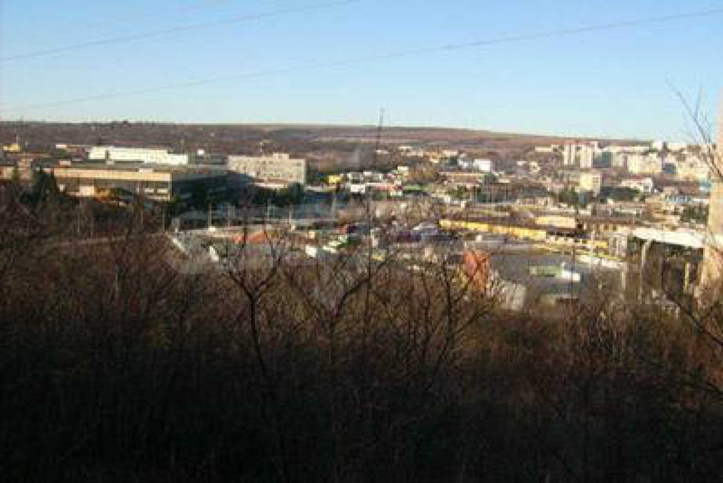Geregeltes Grundstück in Veliko Tarnovo