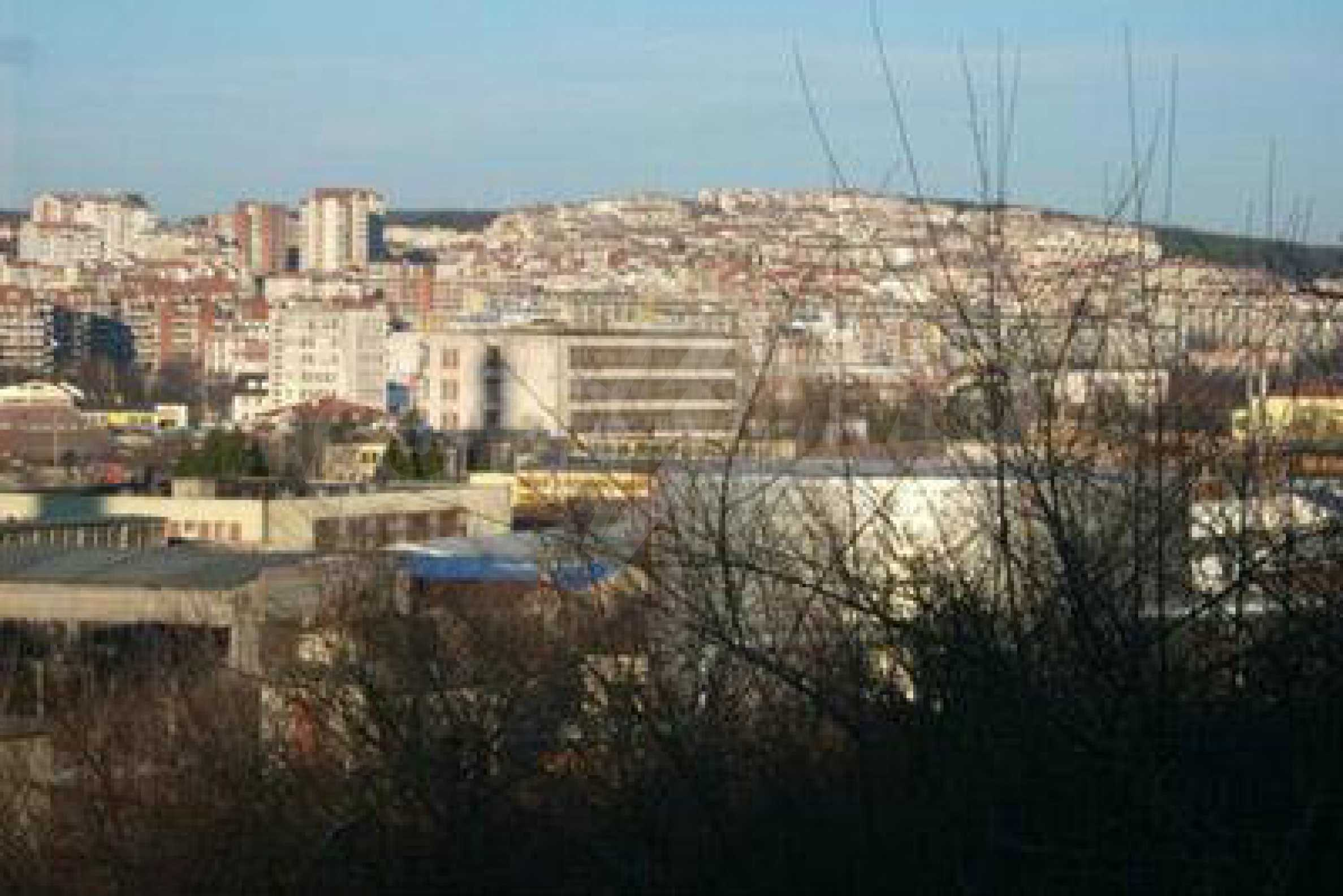 Geregeltes Grundstück in Veliko Tarnovo 1