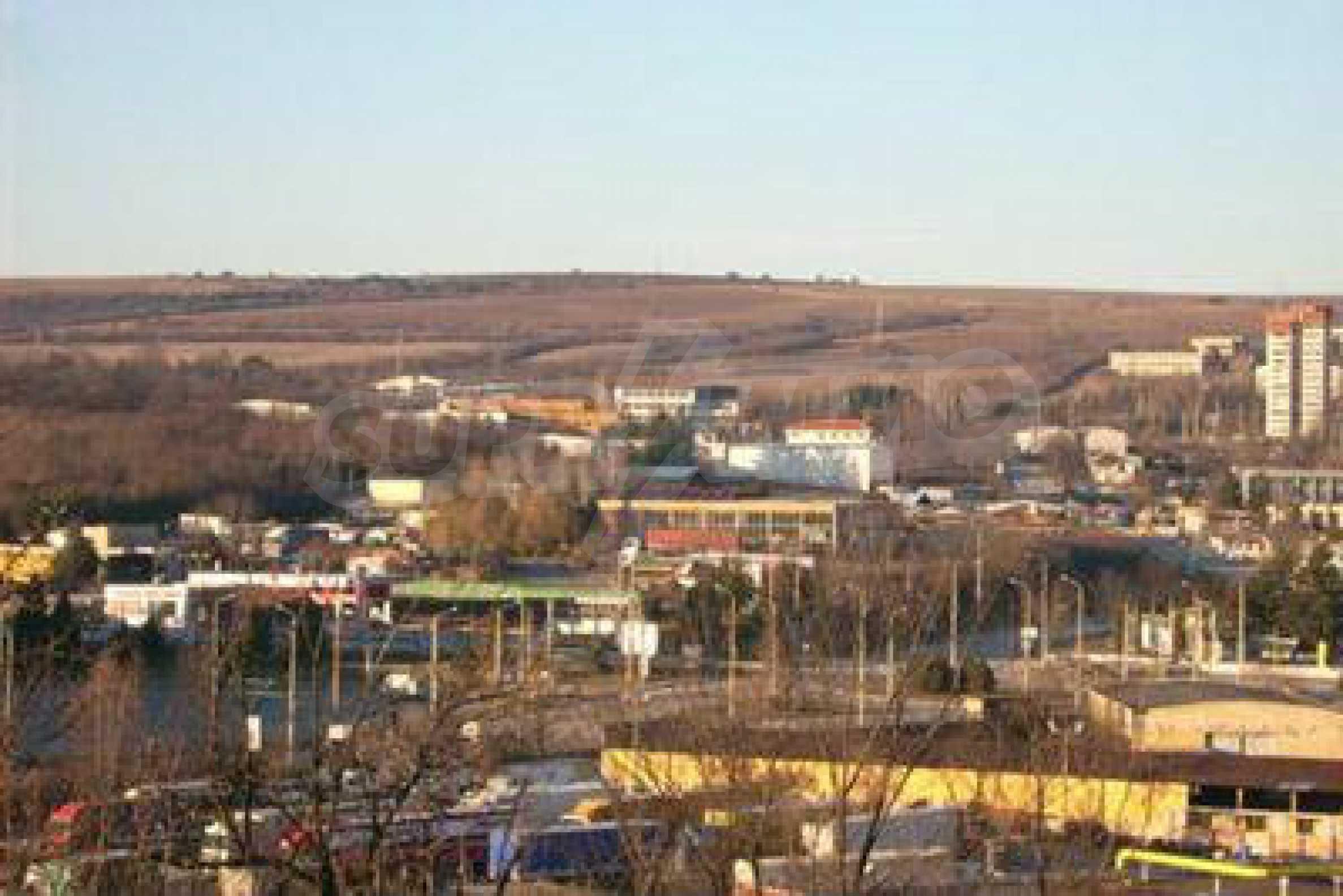 Geregeltes Grundstück in Veliko Tarnovo 2