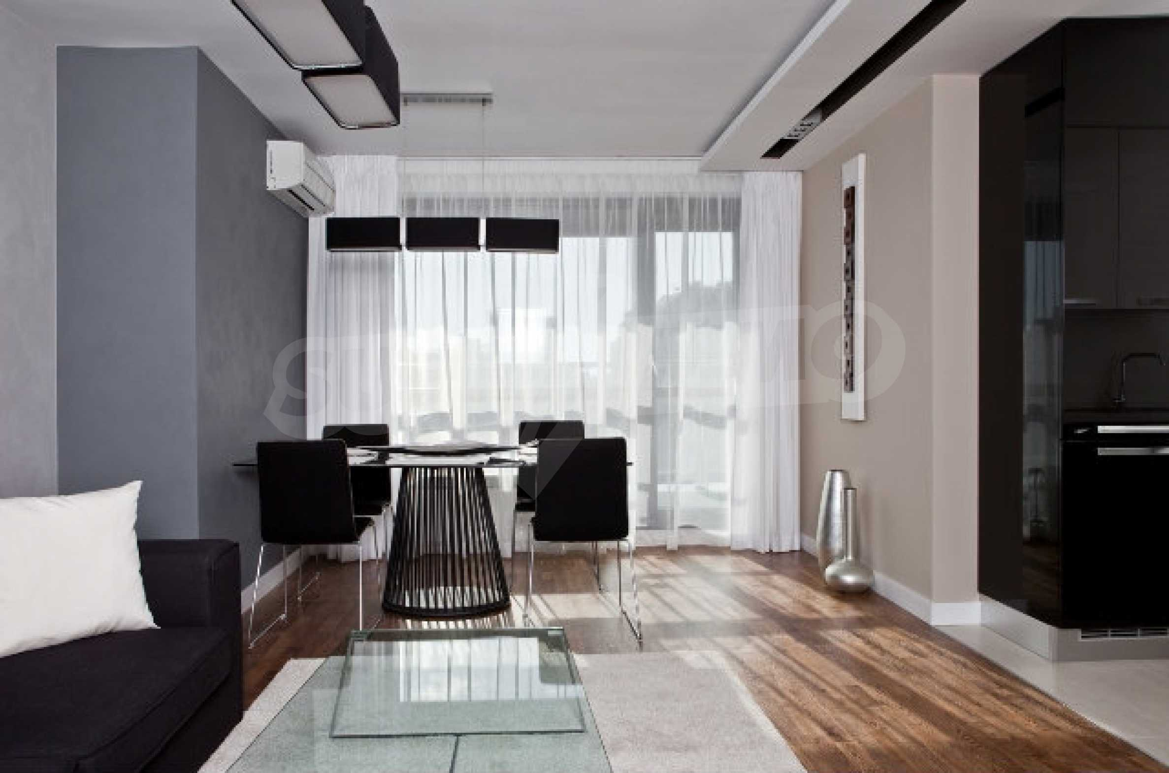 Apartments Boulevard Residence 16