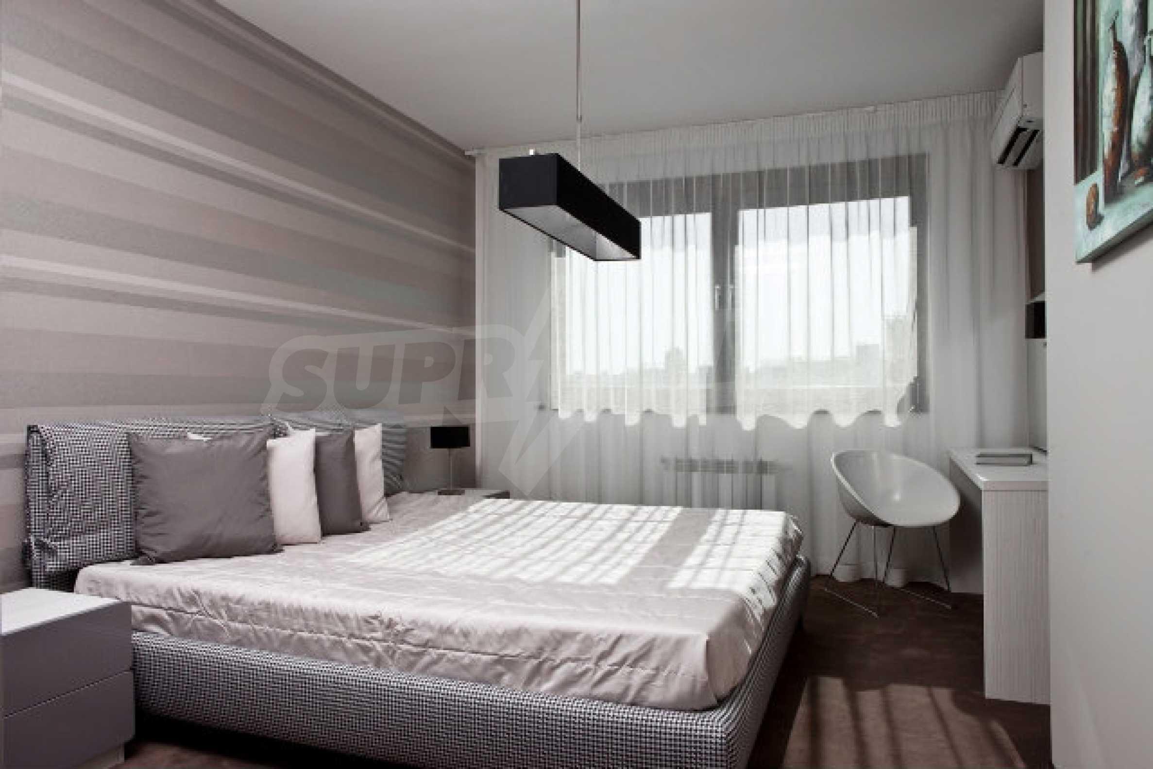 Apartments Boulevard Residence 20