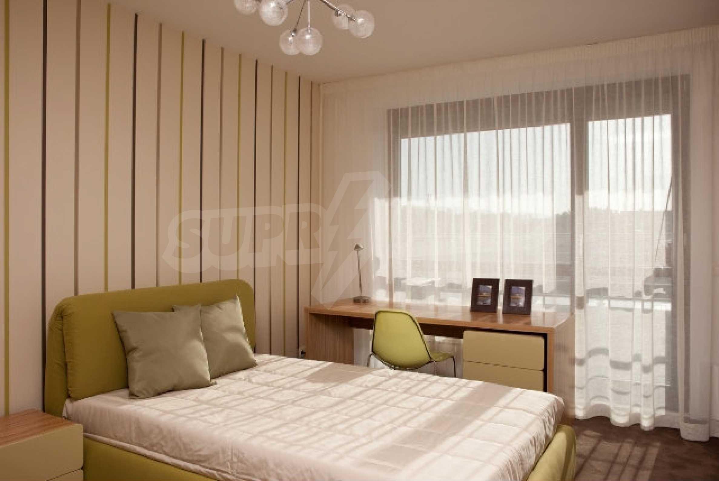 Apartments Boulevard Residence 4