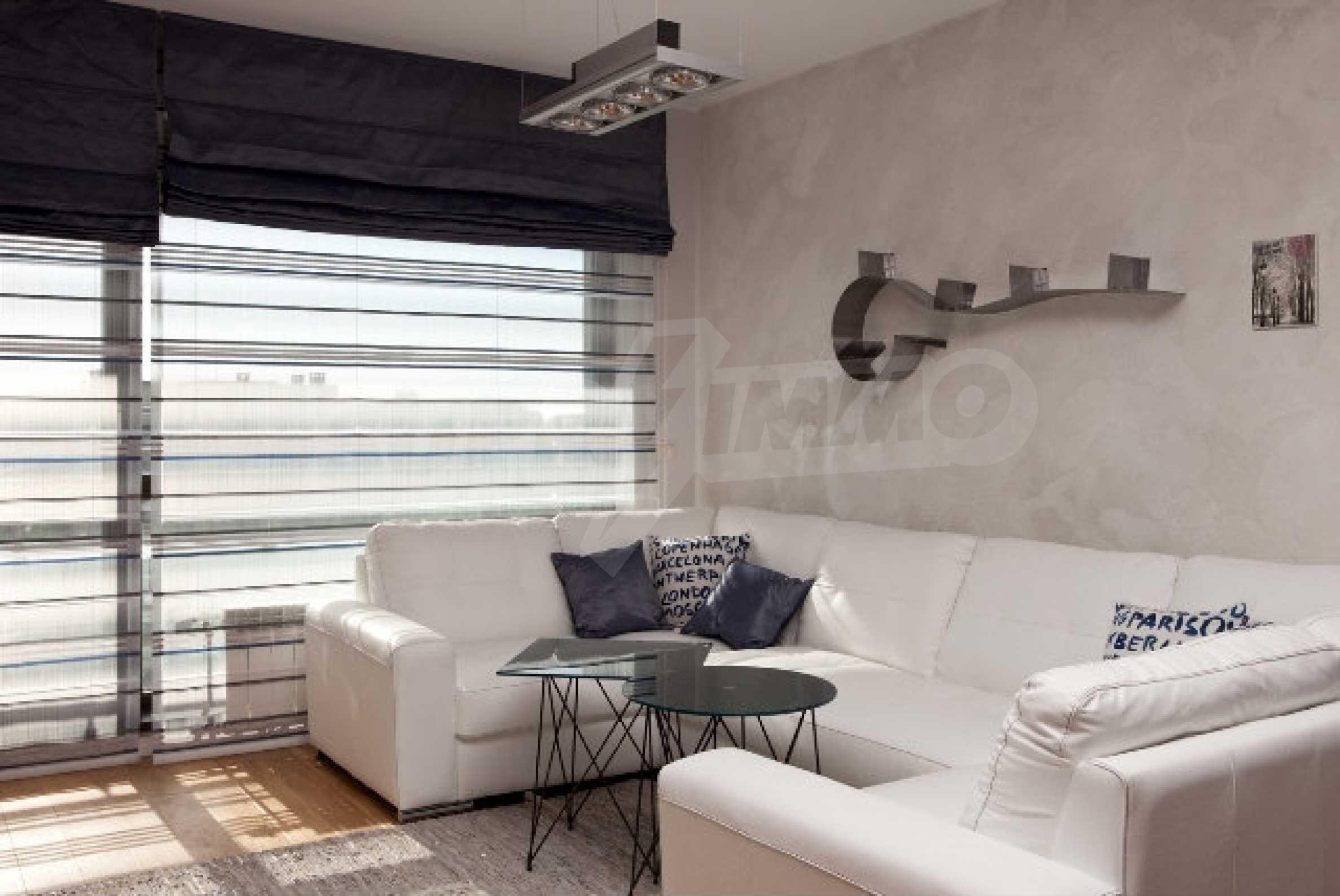 Apartments Boulevard Residence 8