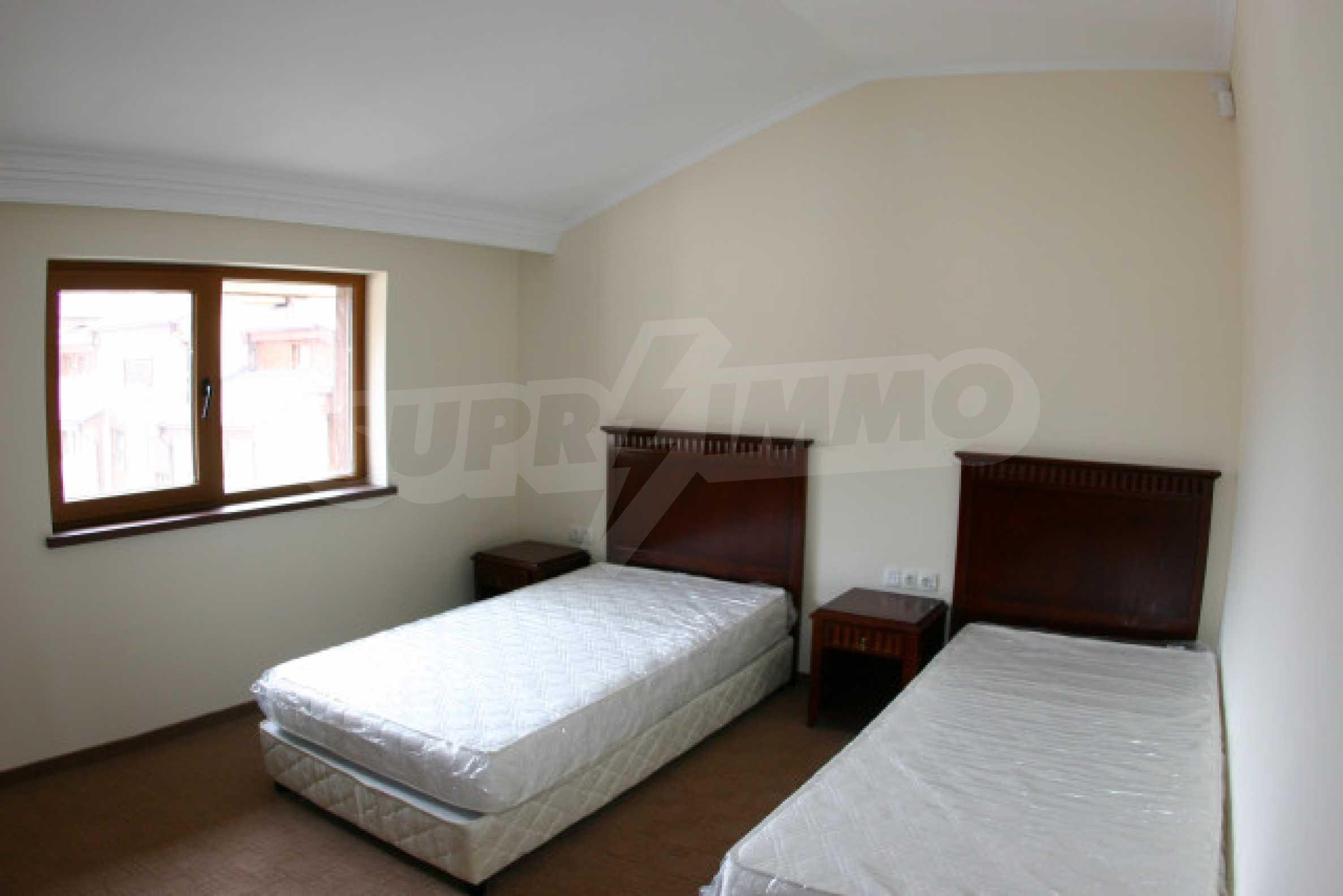 Двухкомнатный апартамент на продажу в Банско 6