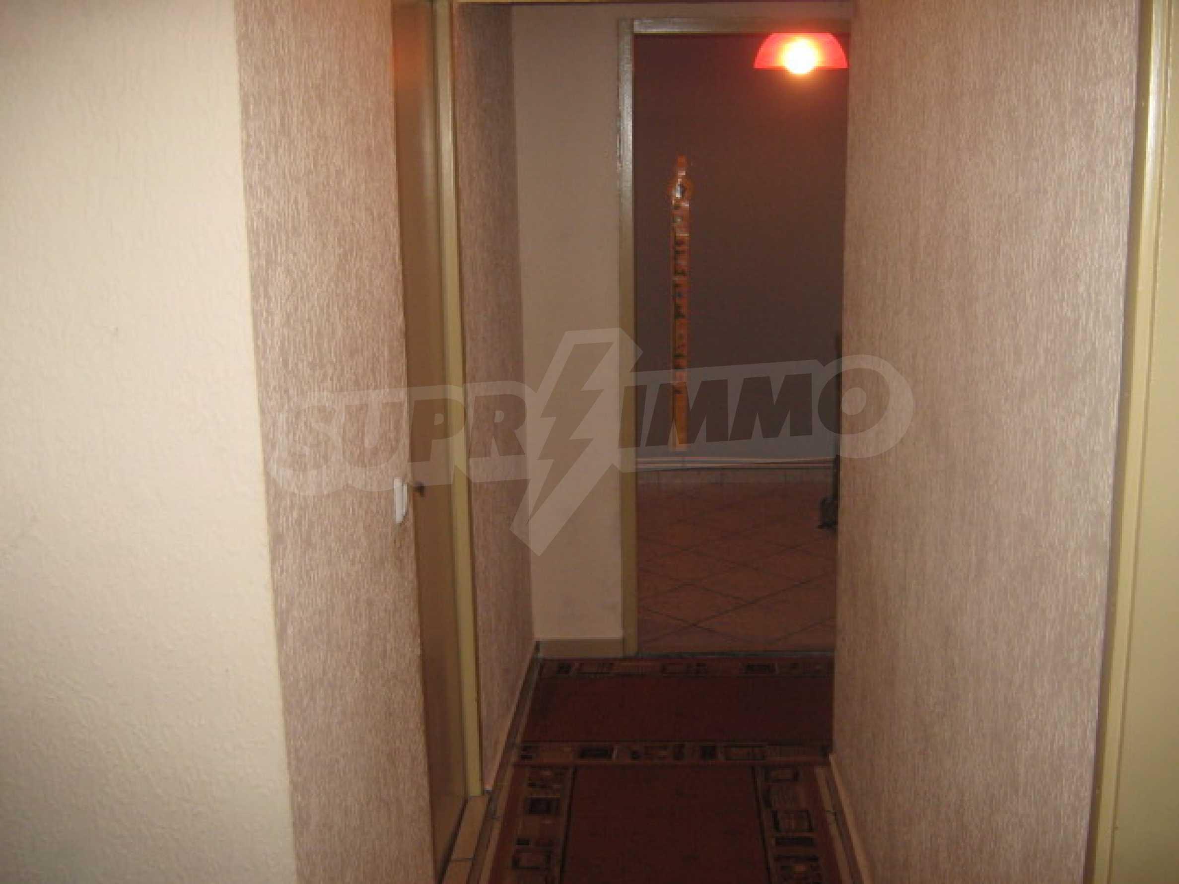 Двустаен апартамент за продажба във гр. Видин 1
