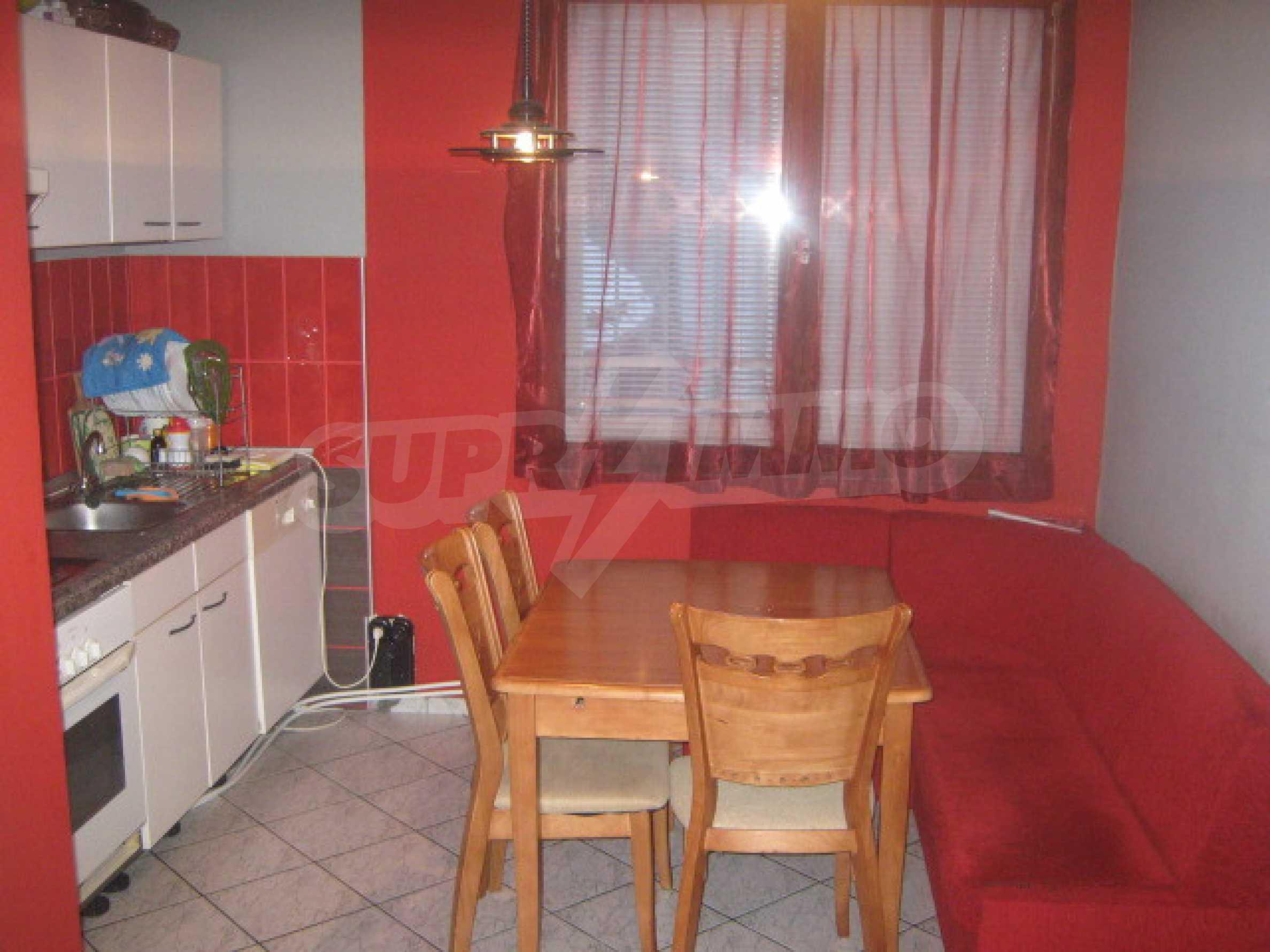 Двустаен апартамент за продажба във гр. Видин 7