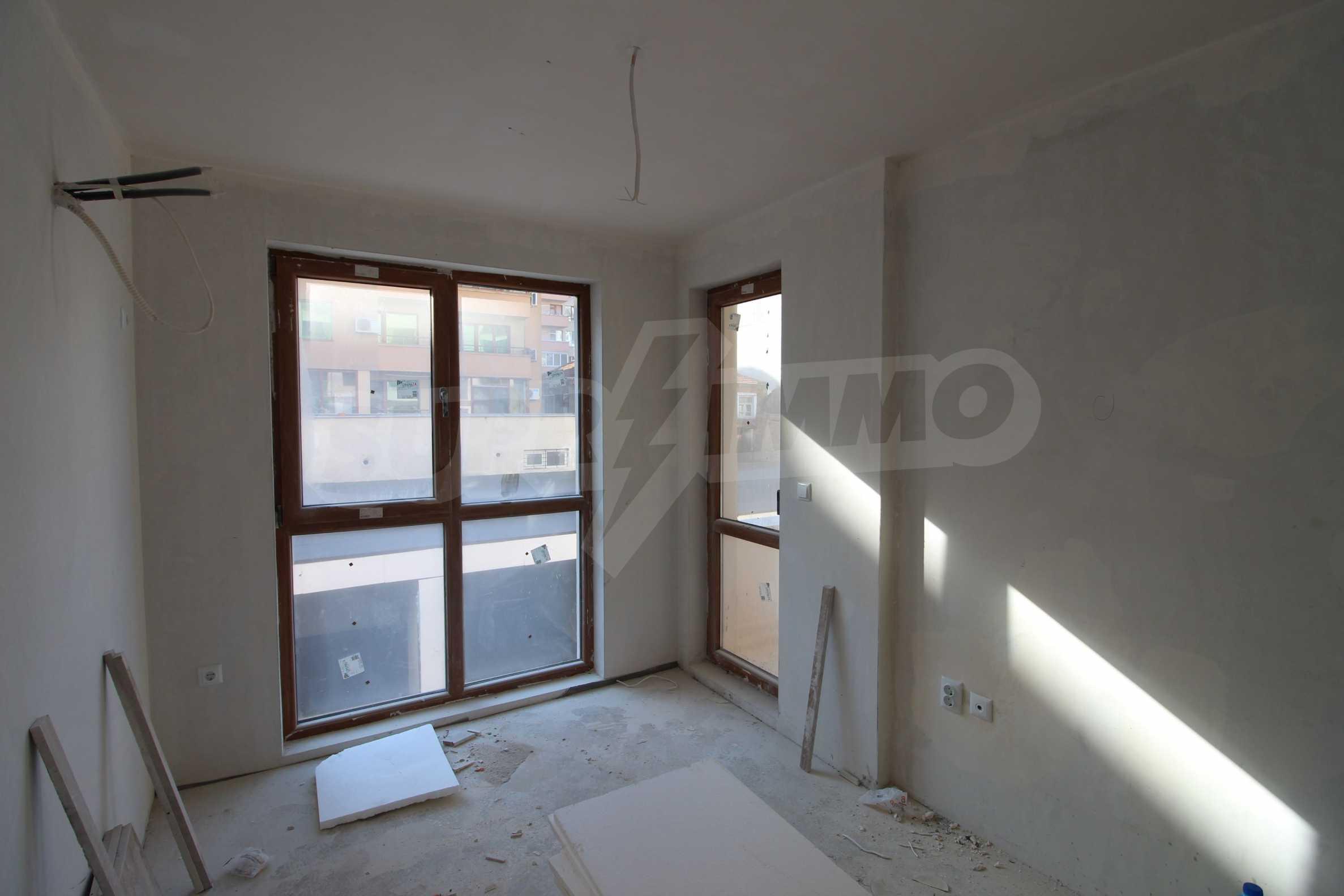 Елитен жилищен комплекс в кв. Лазур, г. Бургас 11