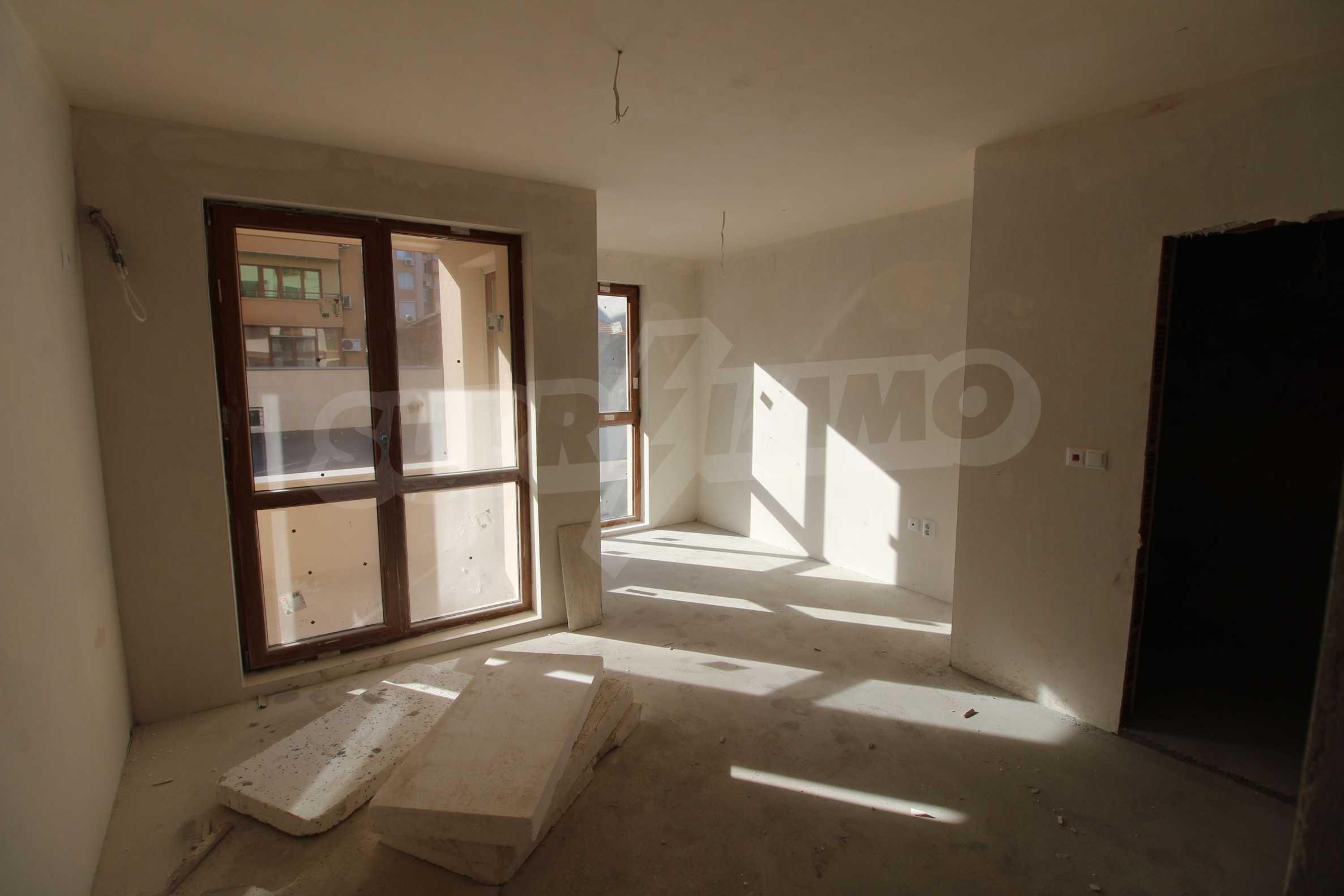 Елитен жилищен комплекс в кв. Лазур, г. Бургас 15