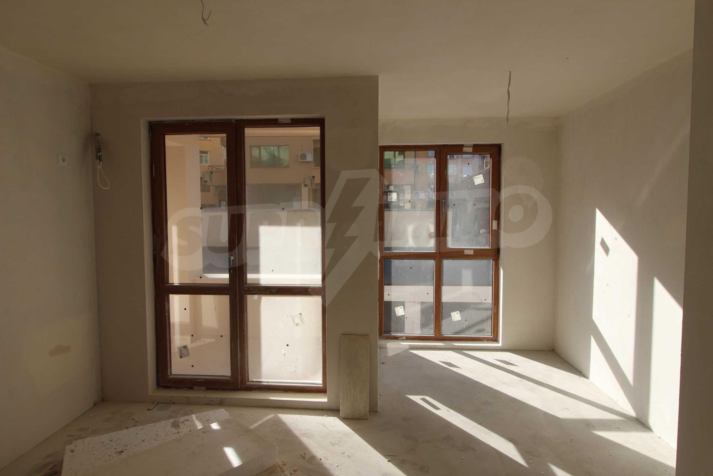 Елитен жилищен комплекс в кв. Лазур, г. Бургас 7