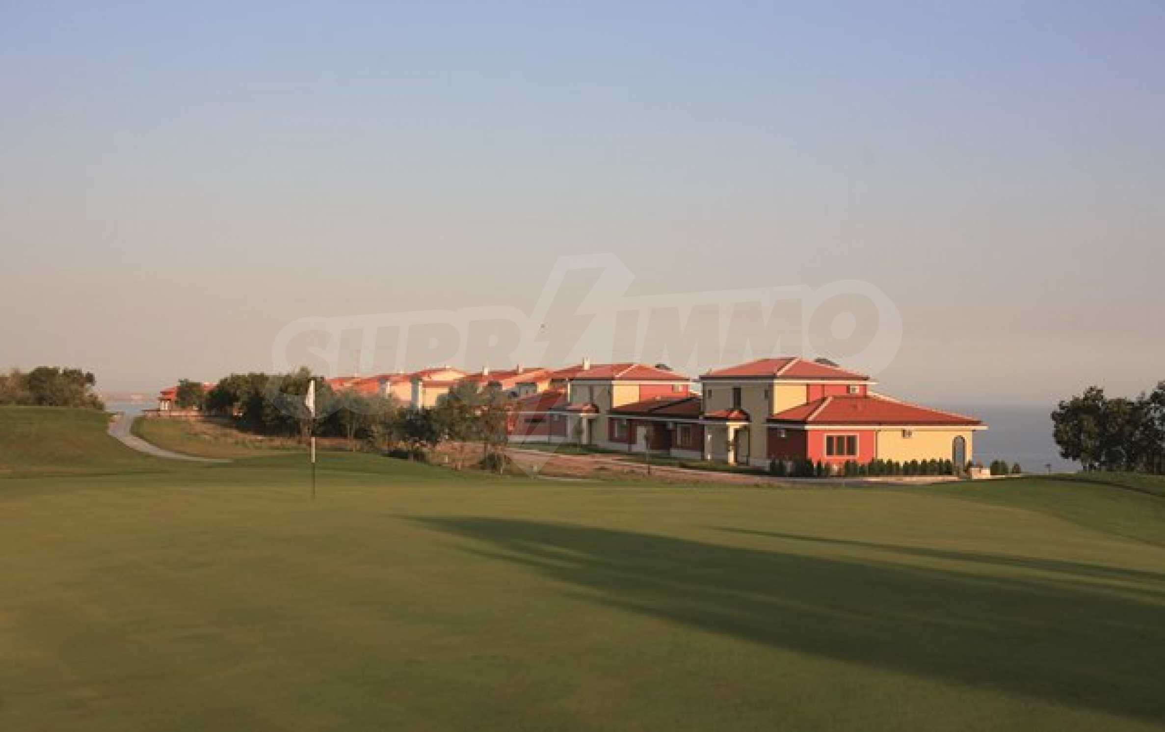 Lighthouse Golf Resort & Spa 17