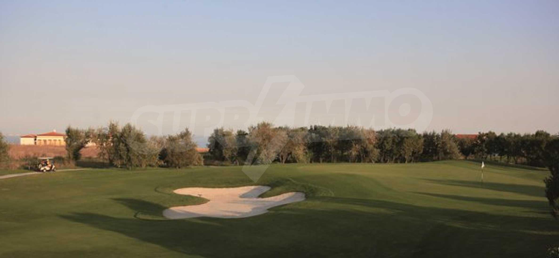 Lighthouse Golf Resort & Spa 4