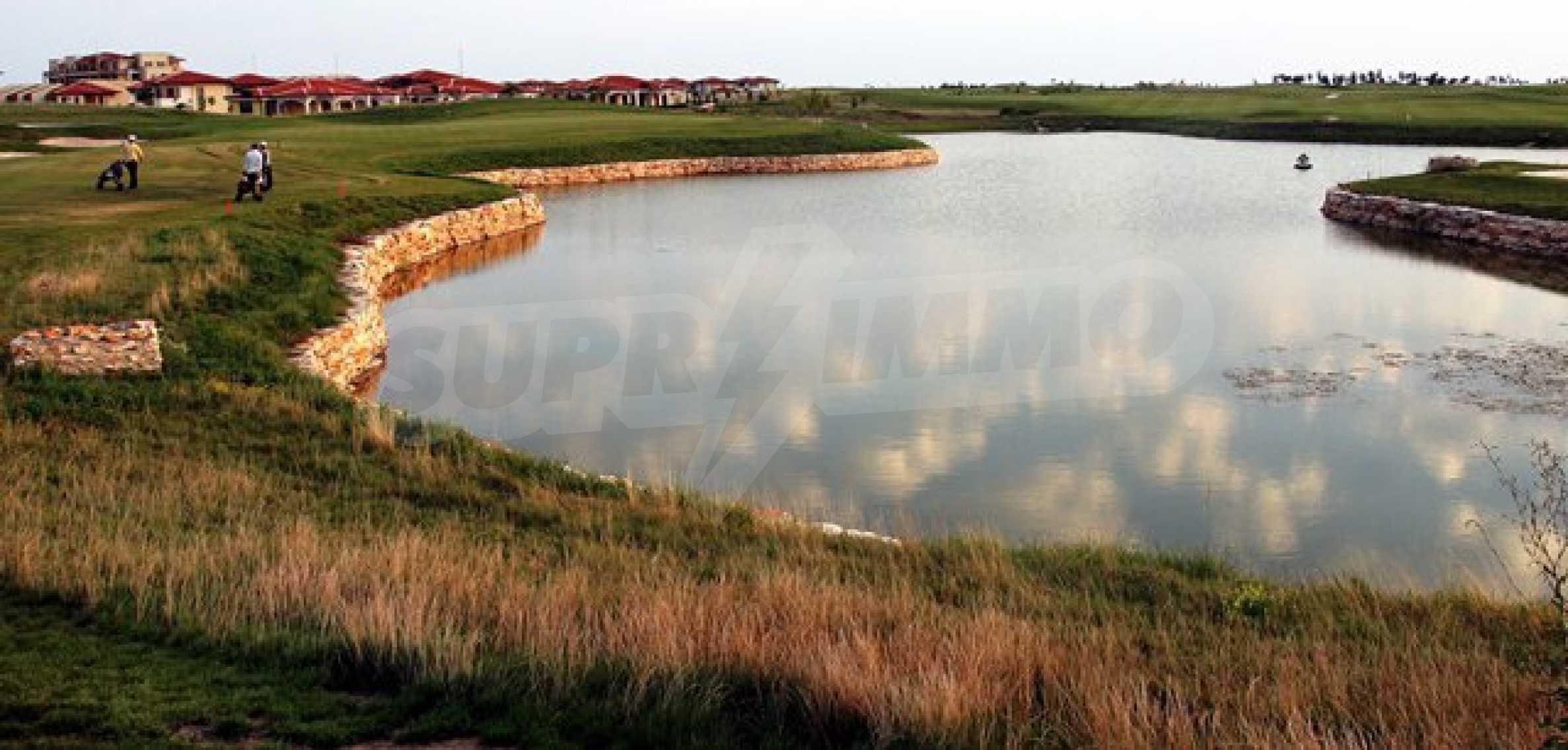 Lighthouse Golf Resort & Spa 5