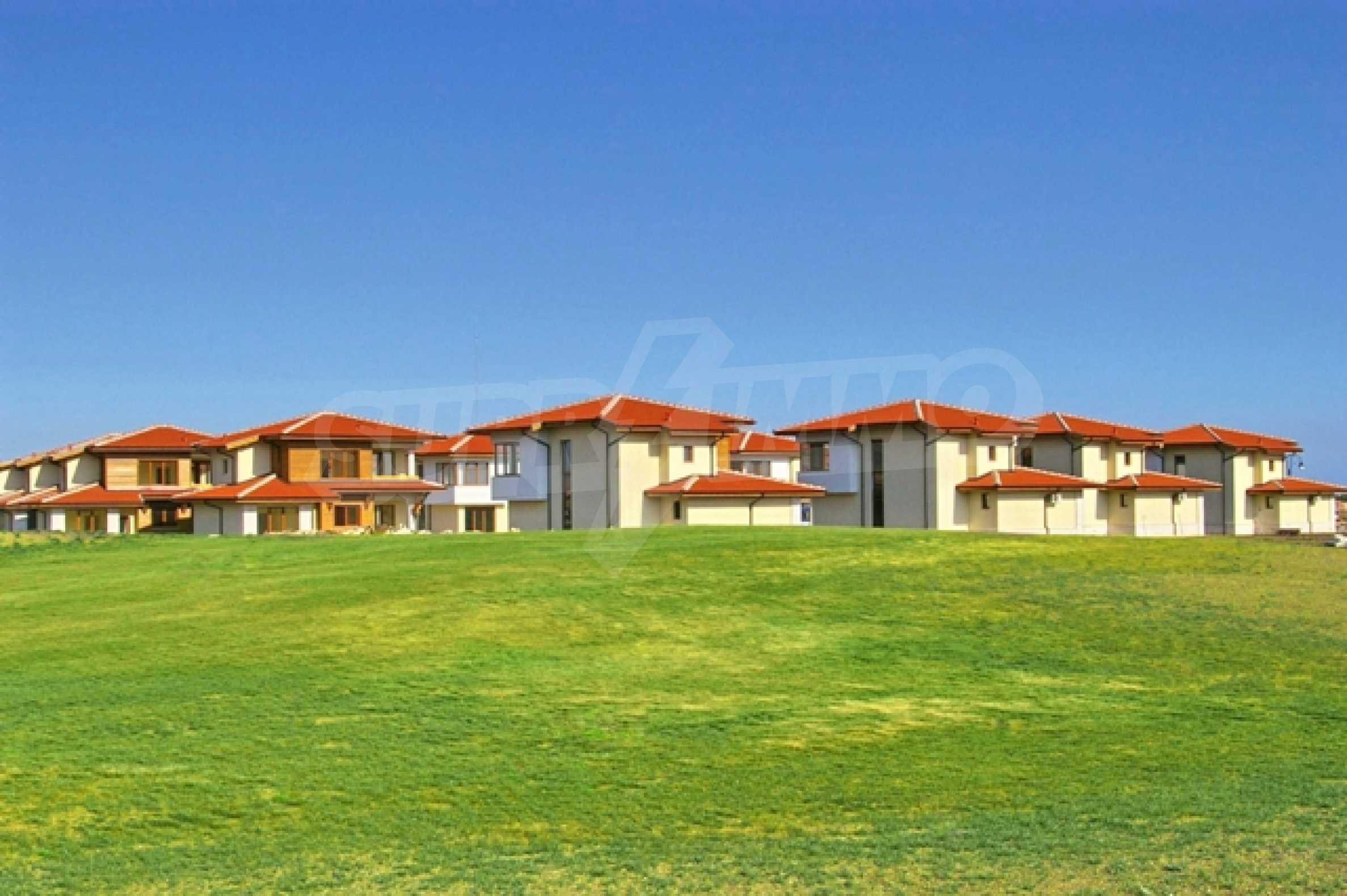 Lighthouse Golf Resort & Spa 22