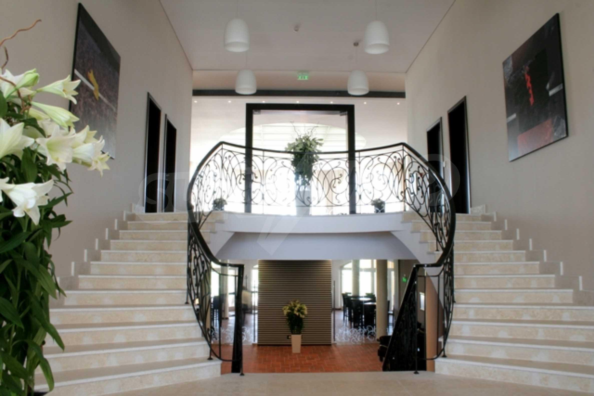 Lighthouse Golf Resort & Spa 25