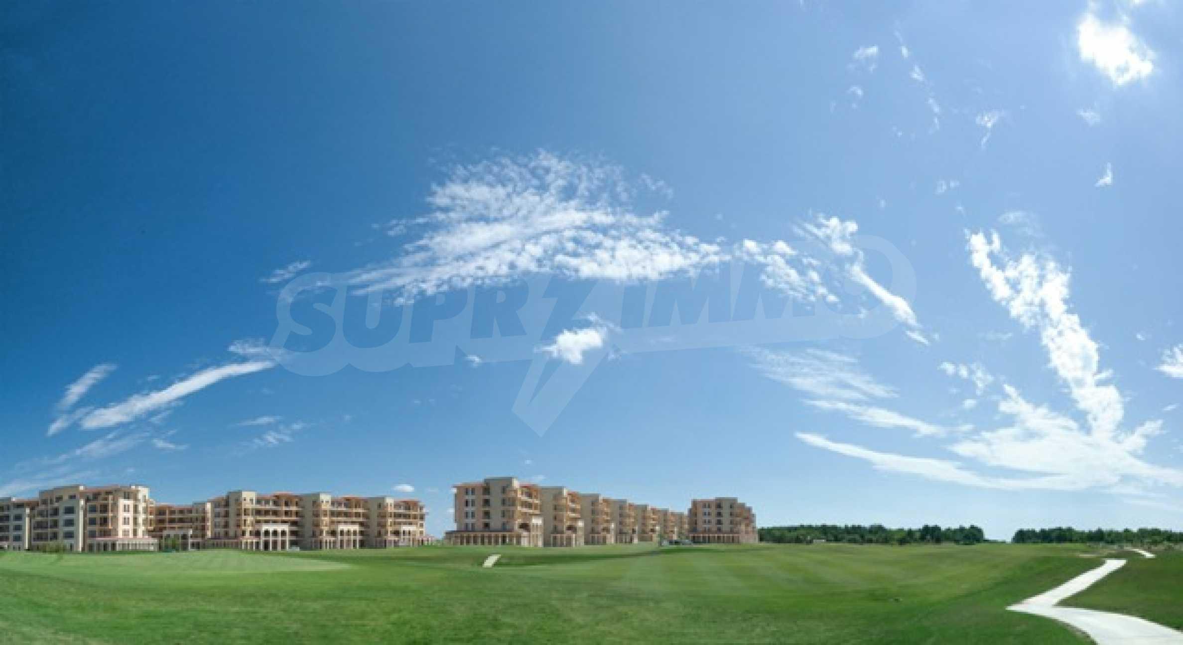 Lighthouse Golf Resort & Spa 36