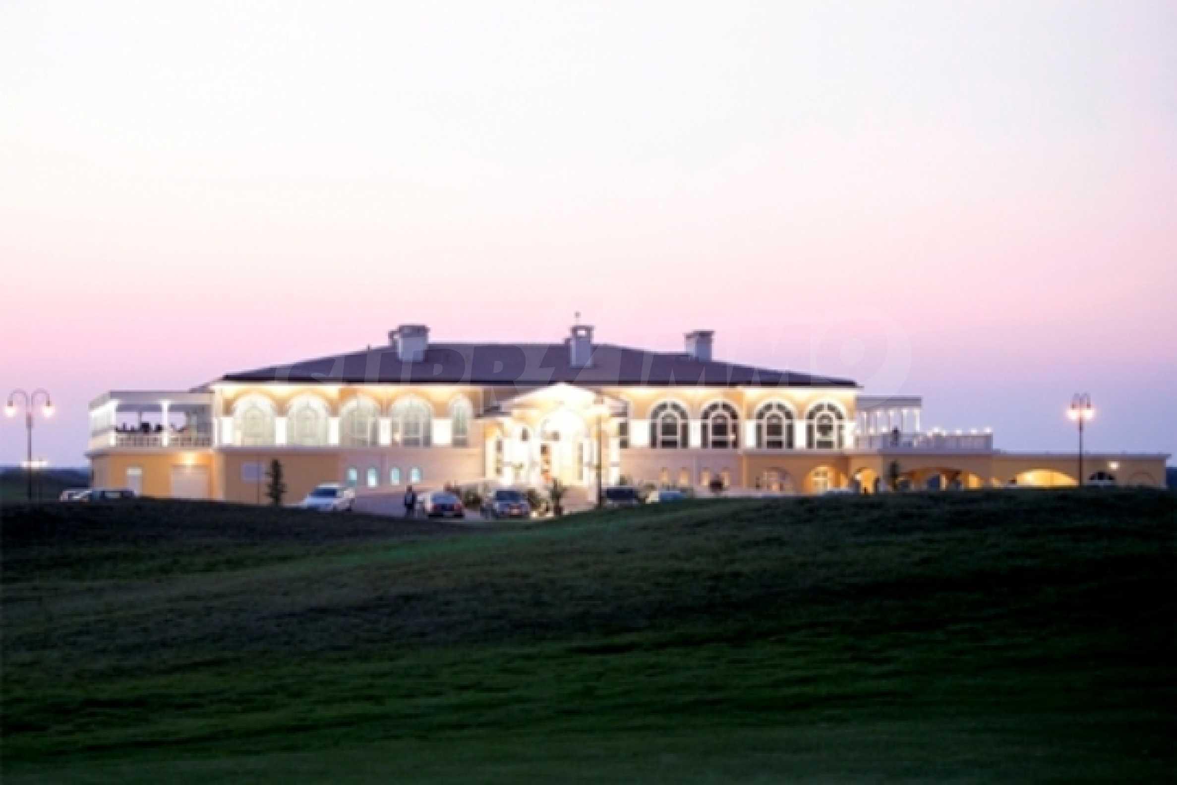 Lighthouse Golf Resort & Spa 40