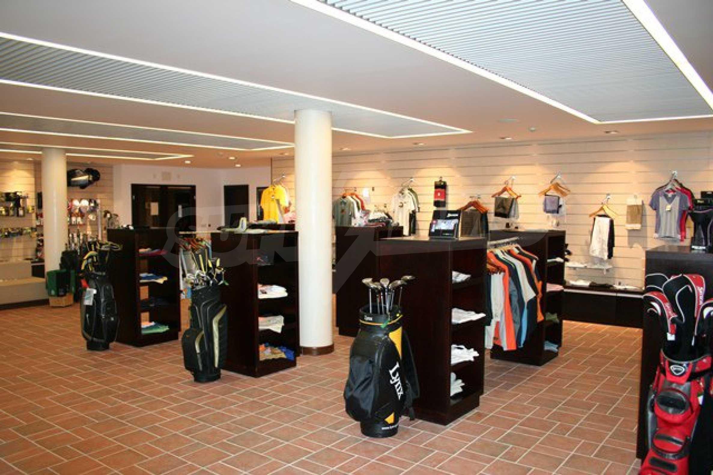 Lighthouse Golf Resort & Spa 51
