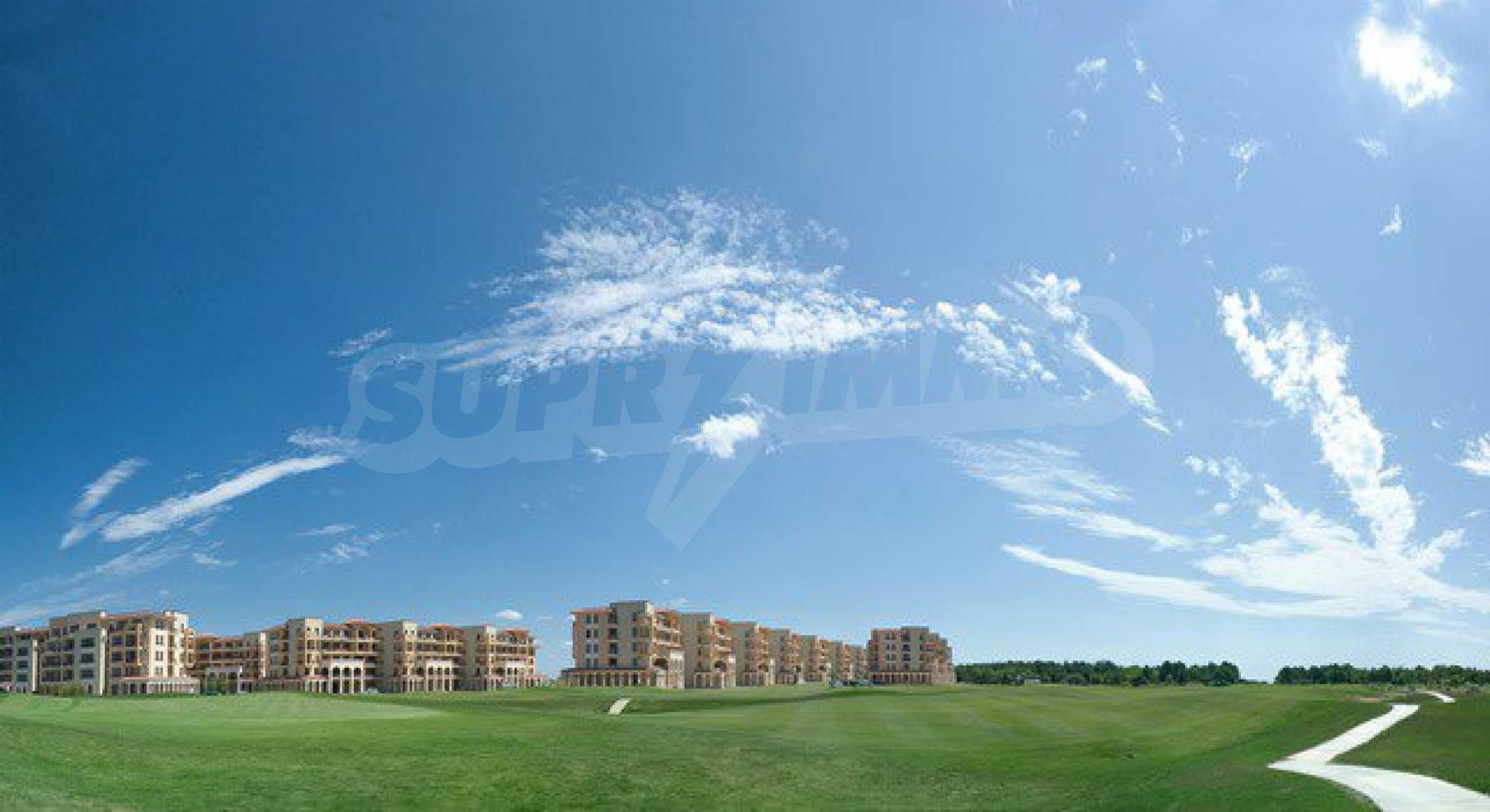 Lighthouse Golf Resort & Spa 9