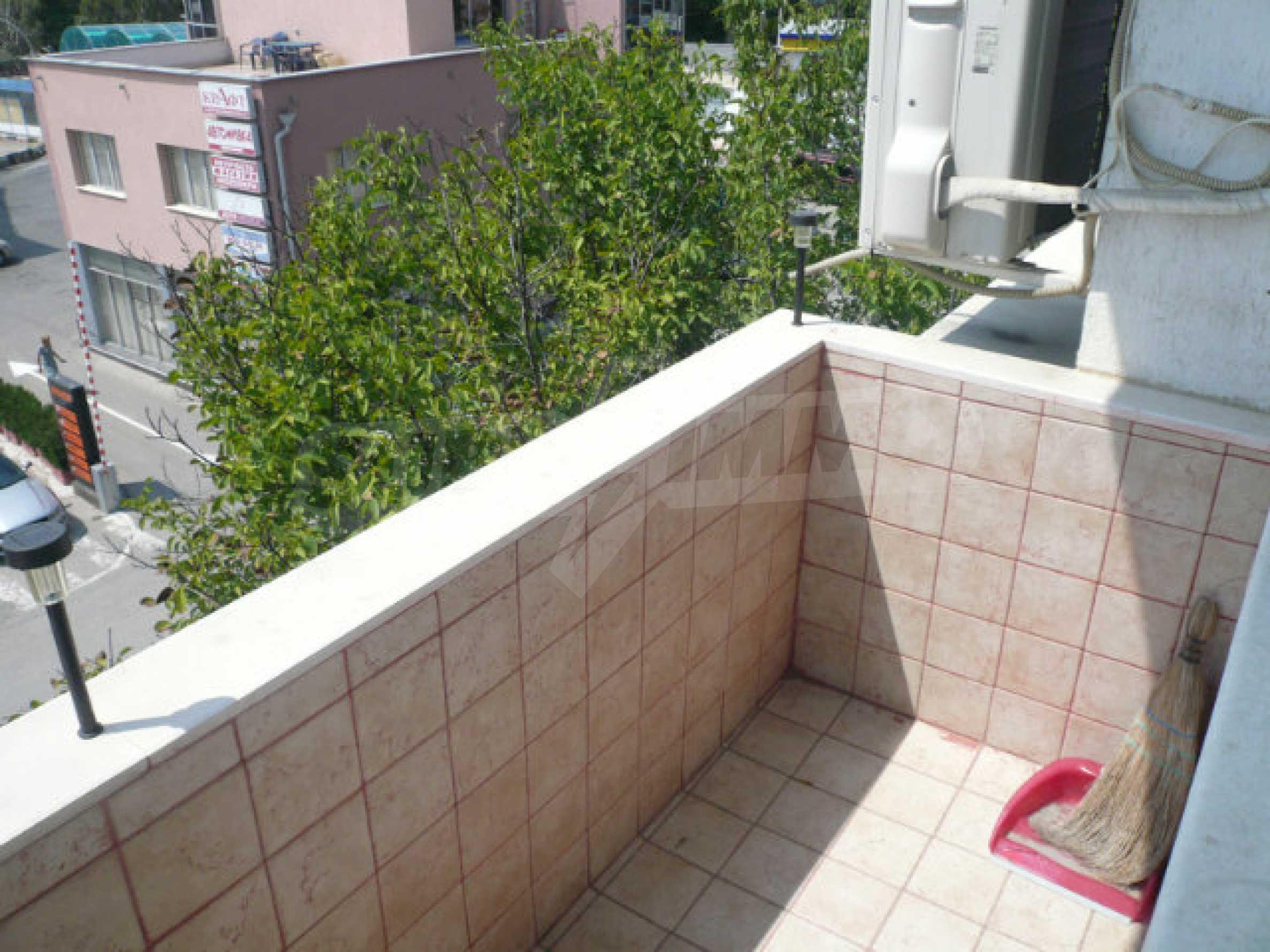 Schöne Wohnung mit zwei Schlafzimmern zum Verkauf im Zentrum von Vidin 13