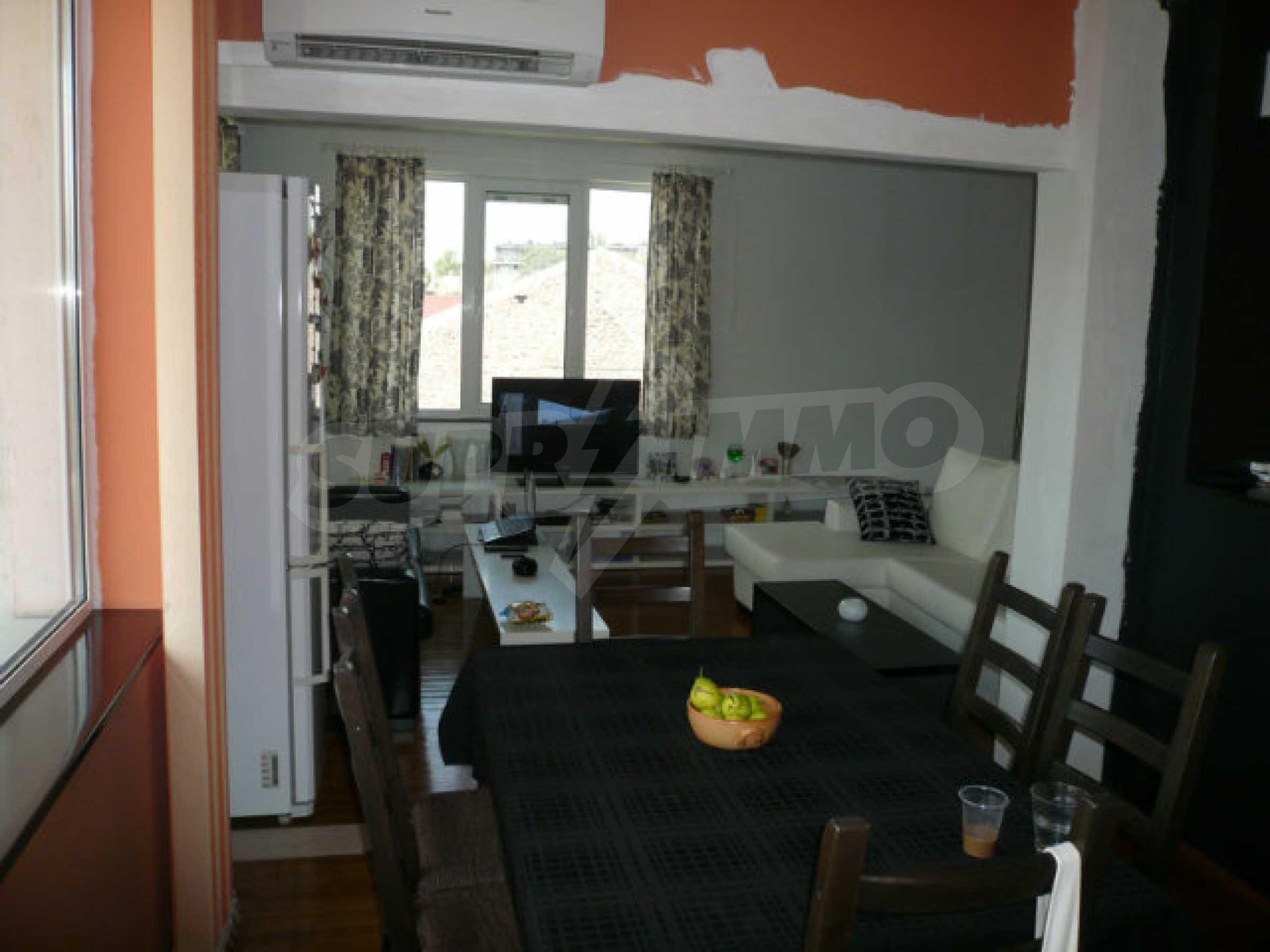 Schöne Wohnung mit zwei Schlafzimmern zum Verkauf im Zentrum von Vidin 2