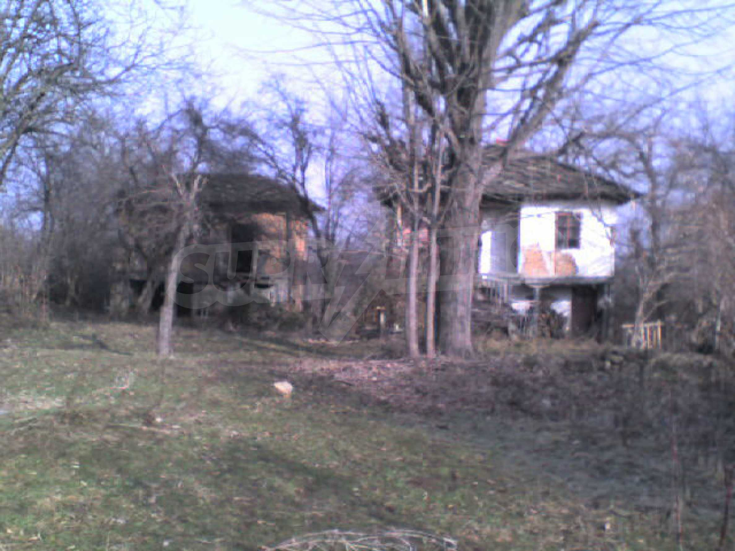 Two-storey property near big dam in the mountains 8
