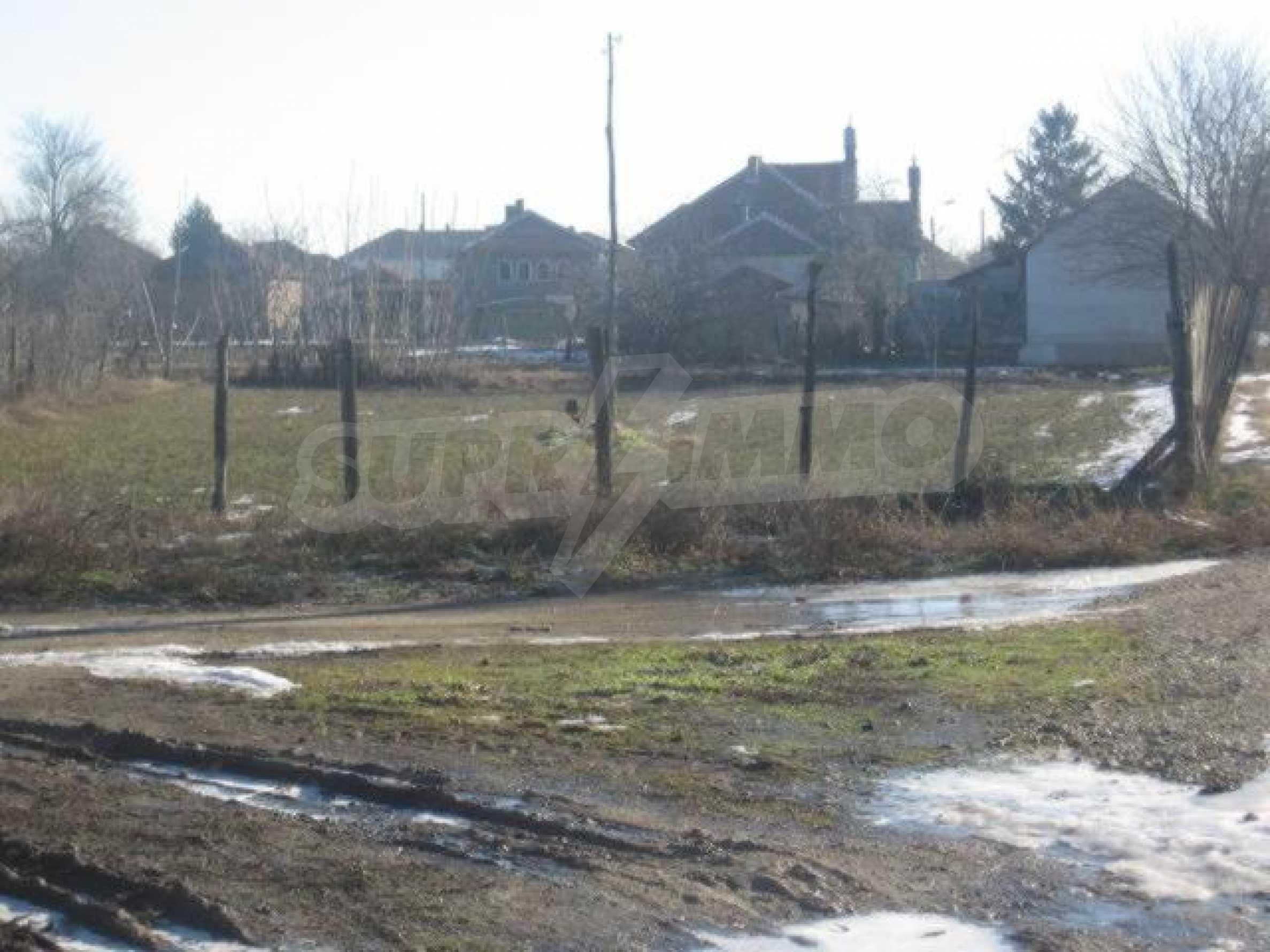 Участок под строительство возле Дунай мост 2, г. Видин 7