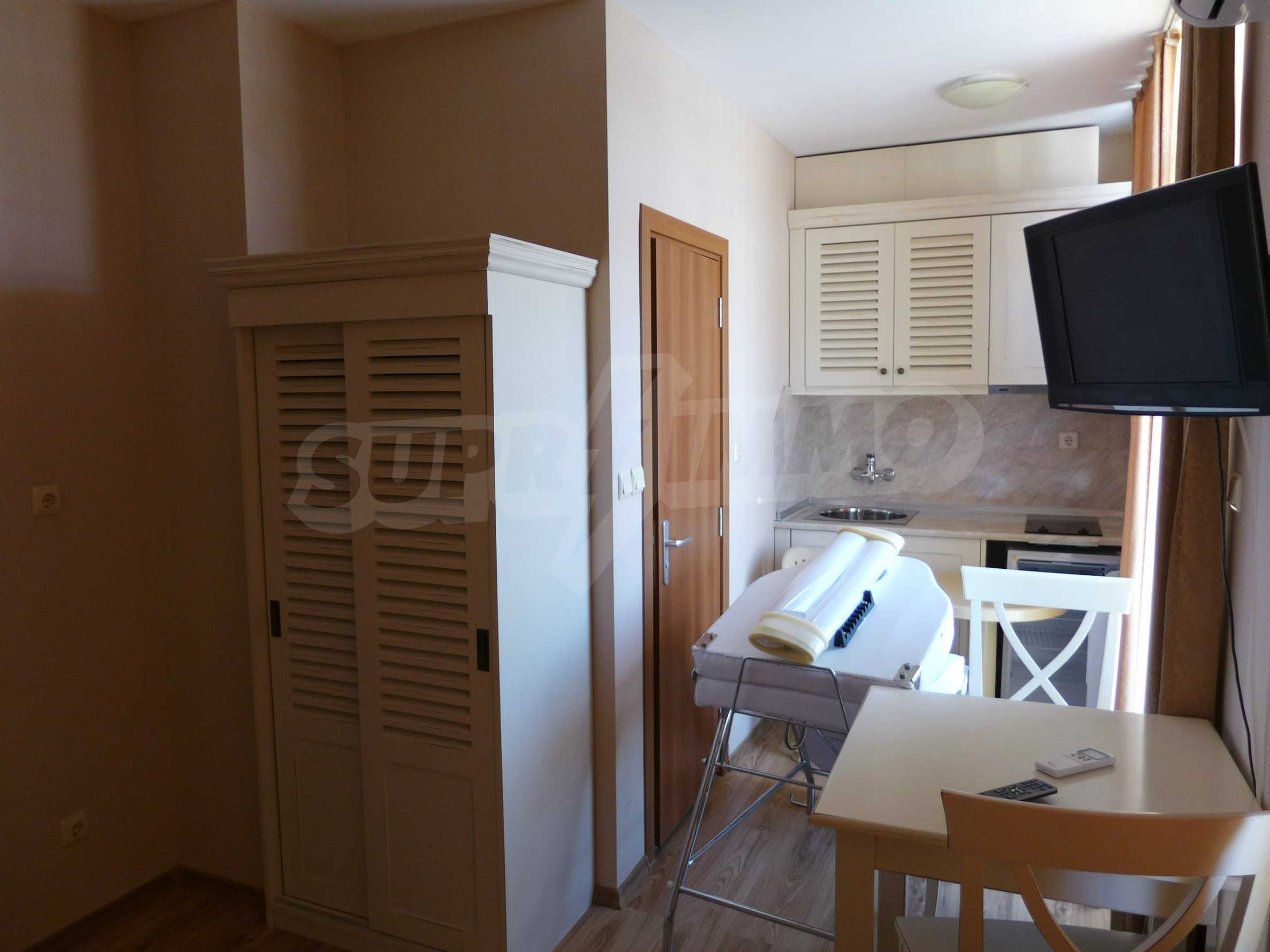 Komfortable Wohnung in Dawn Park mit Annehmlichkeiten 1