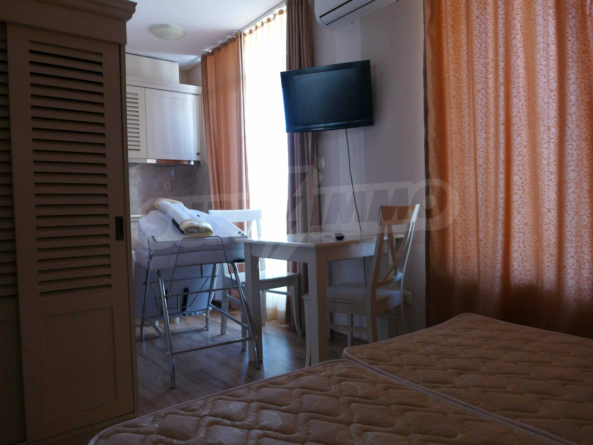 Komfortable Wohnung in Dawn Park mit Annehmlichkeiten 3