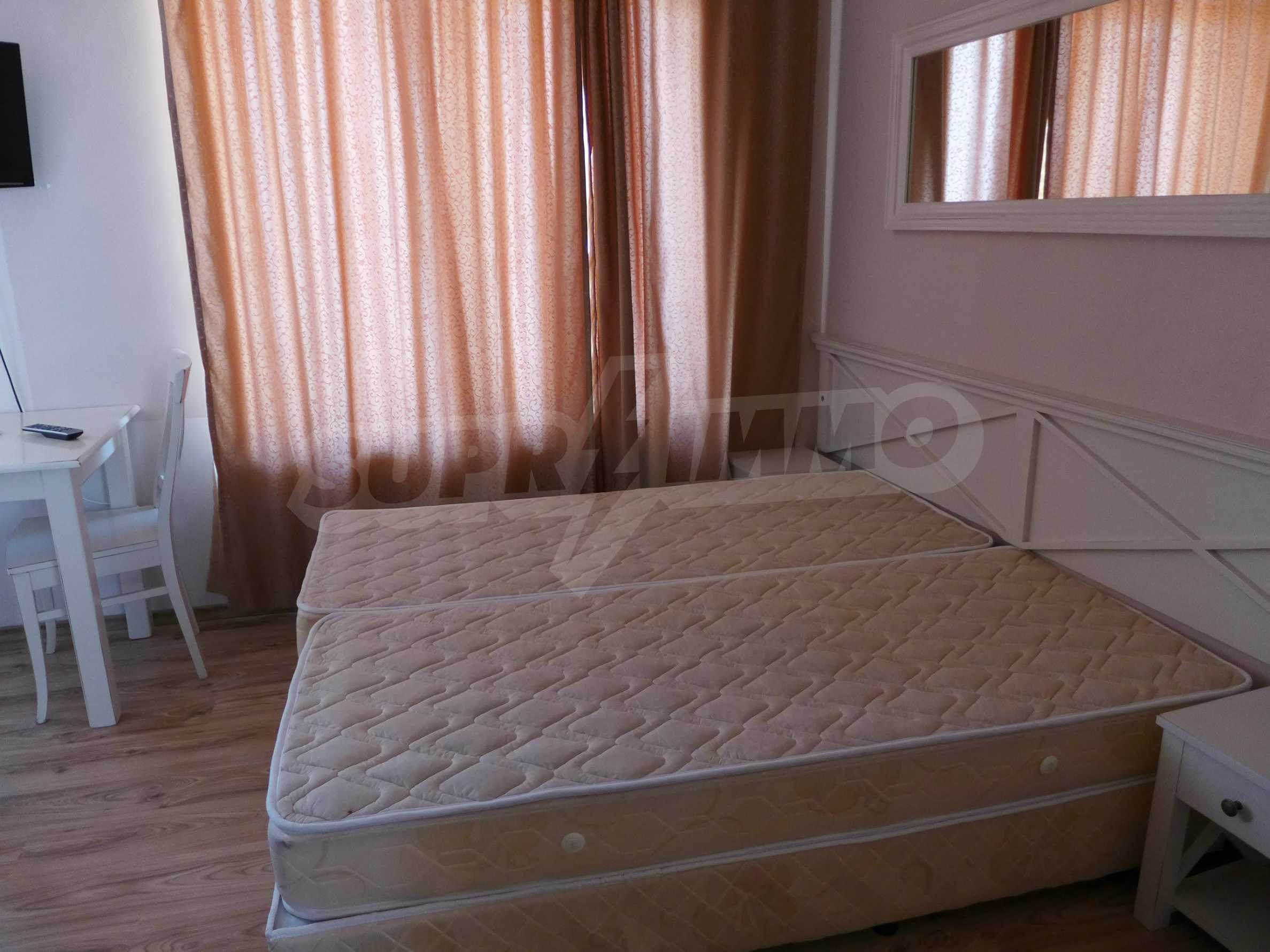 Komfortable Wohnung in Dawn Park mit Annehmlichkeiten 4