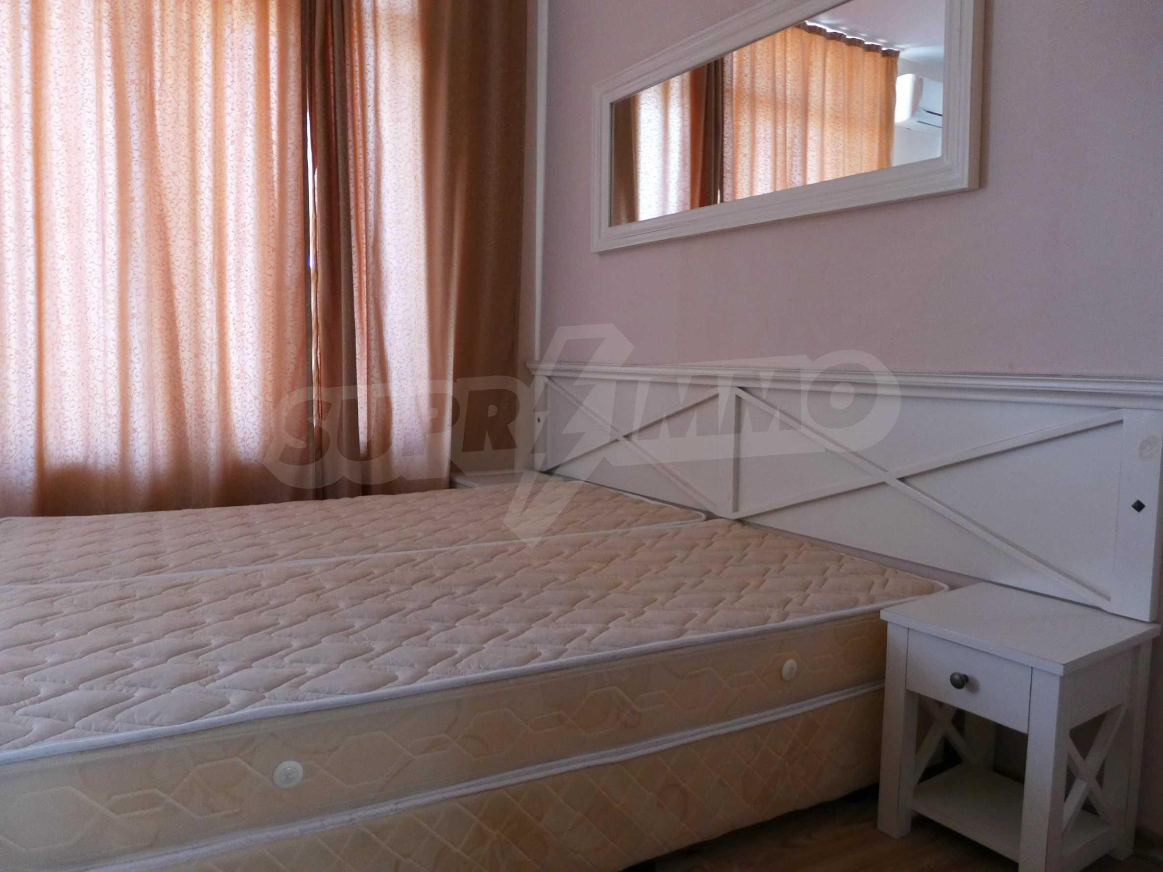 Komfortable Wohnung in Dawn Park mit Annehmlichkeiten 7