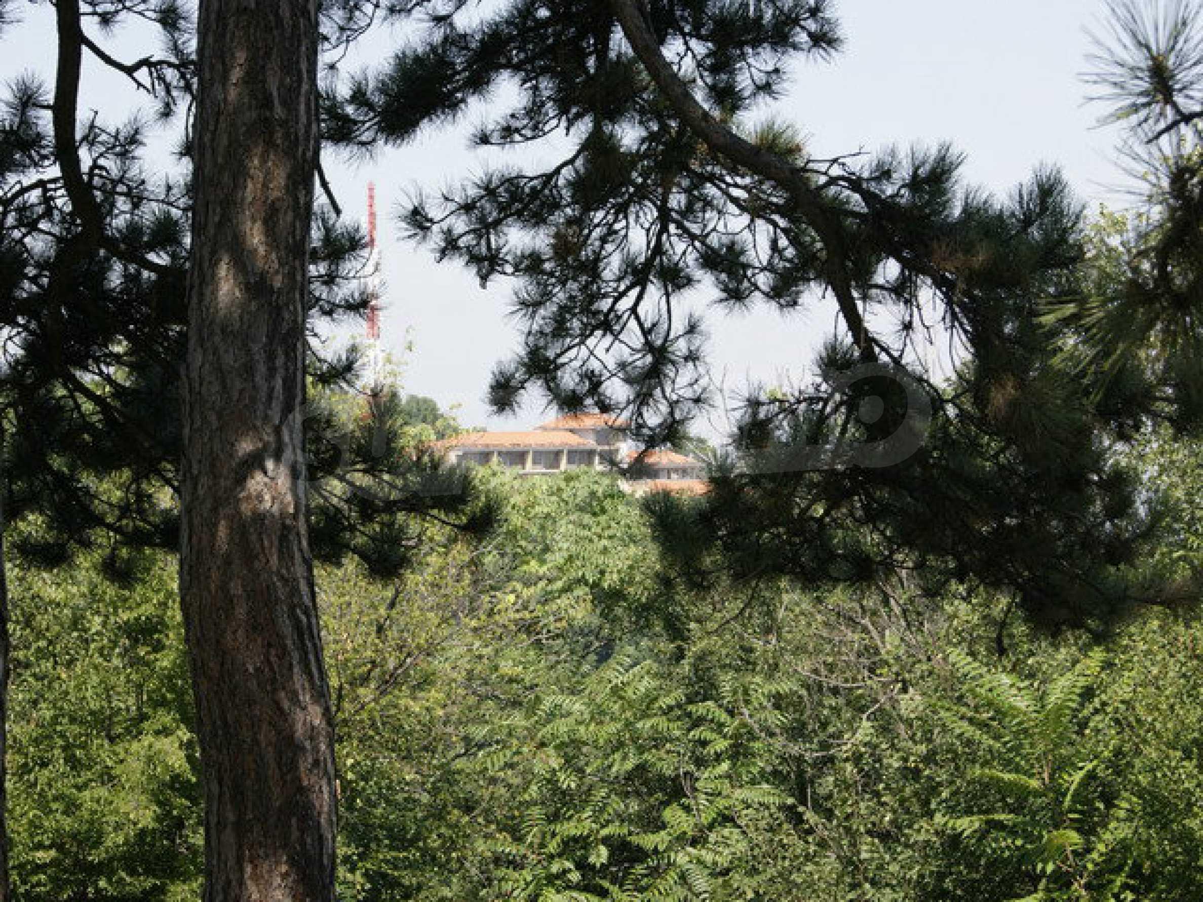 Raues Bauhotel mit herrlicher Aussicht in der Nähe von Veliko Tarnovo 24