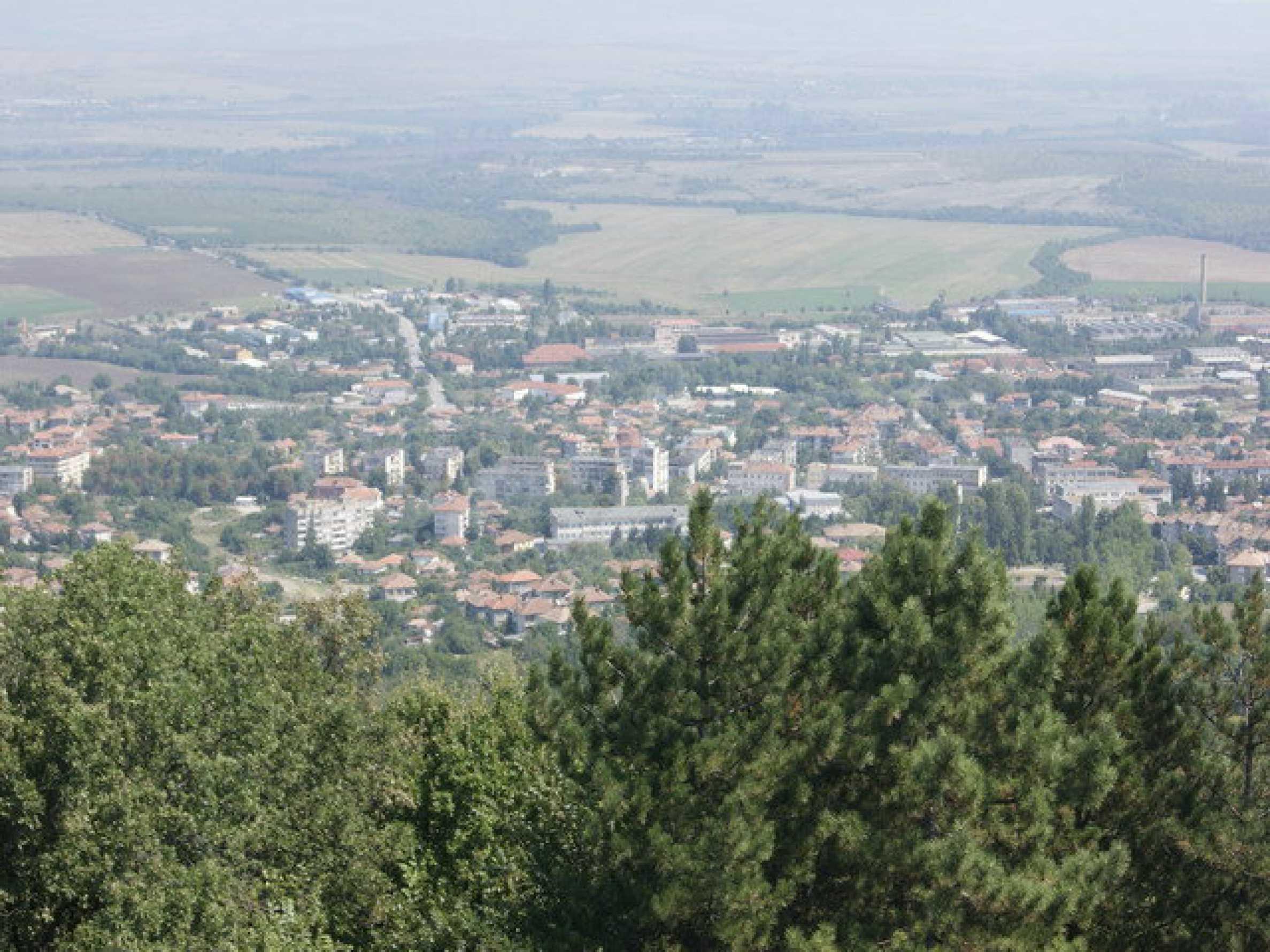 Raues Bauhotel mit herrlicher Aussicht in der Nähe von Veliko Tarnovo 3