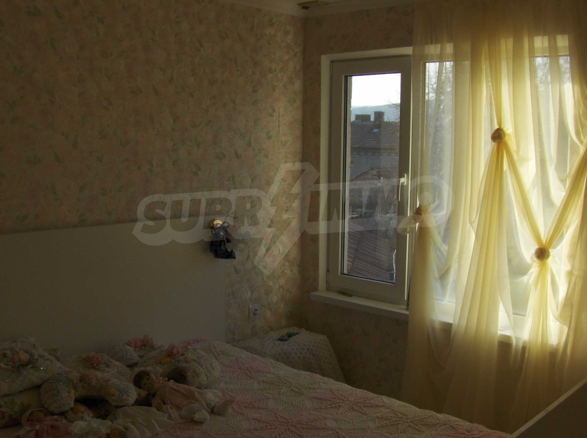 Fully renovated and furnished house with lovely views close to Veliko Tarnovo 13