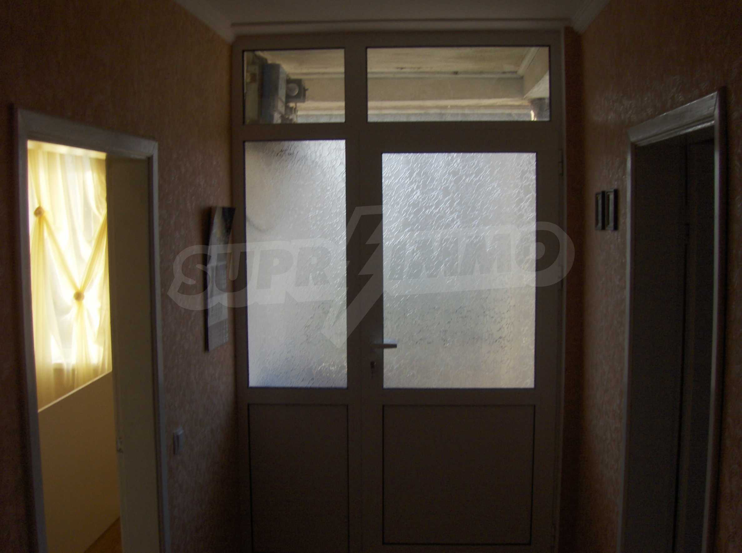 Fully renovated and furnished house with lovely views close to Veliko Tarnovo 16