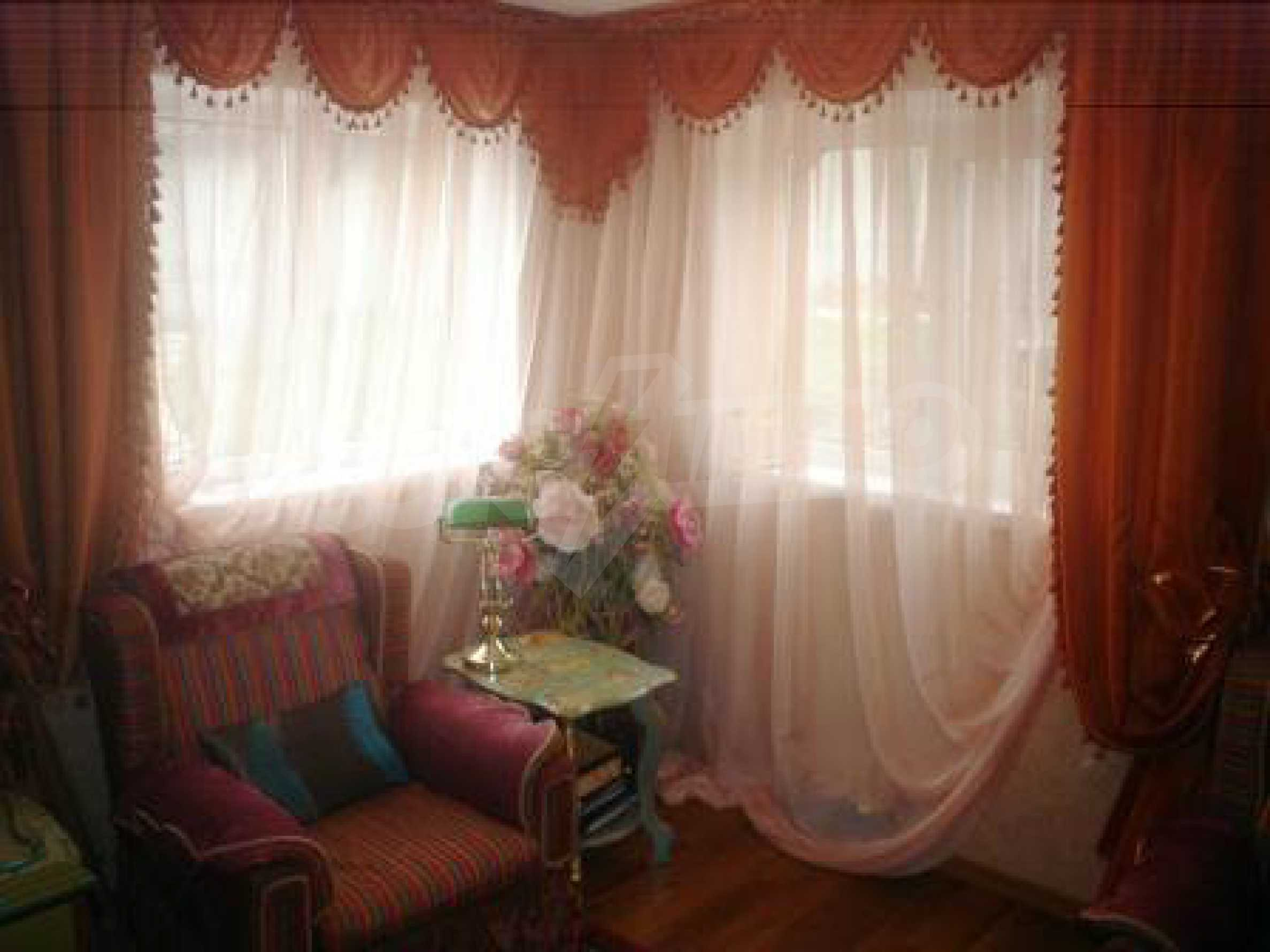 Fully renovated and furnished house with lovely views close to Veliko Tarnovo 21
