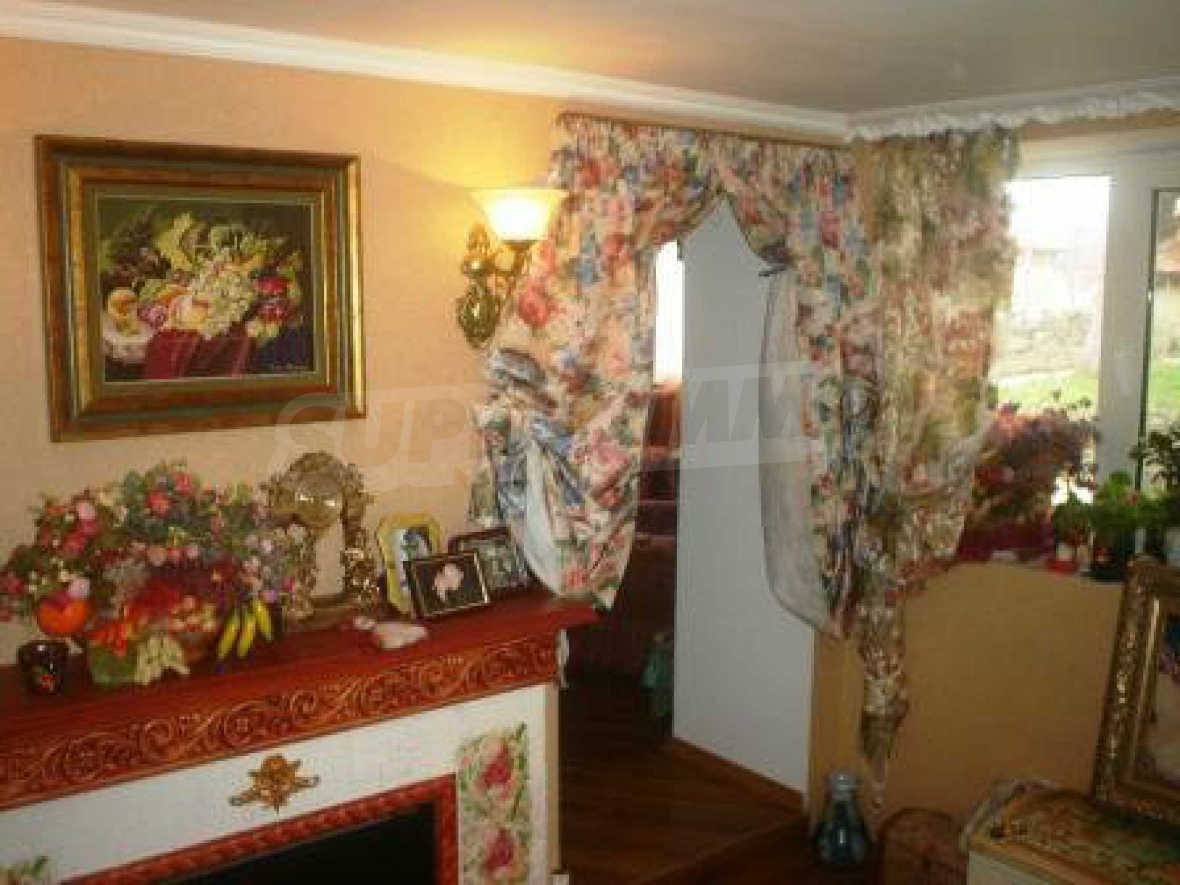 Fully renovated and furnished house with lovely views close to Veliko Tarnovo 22