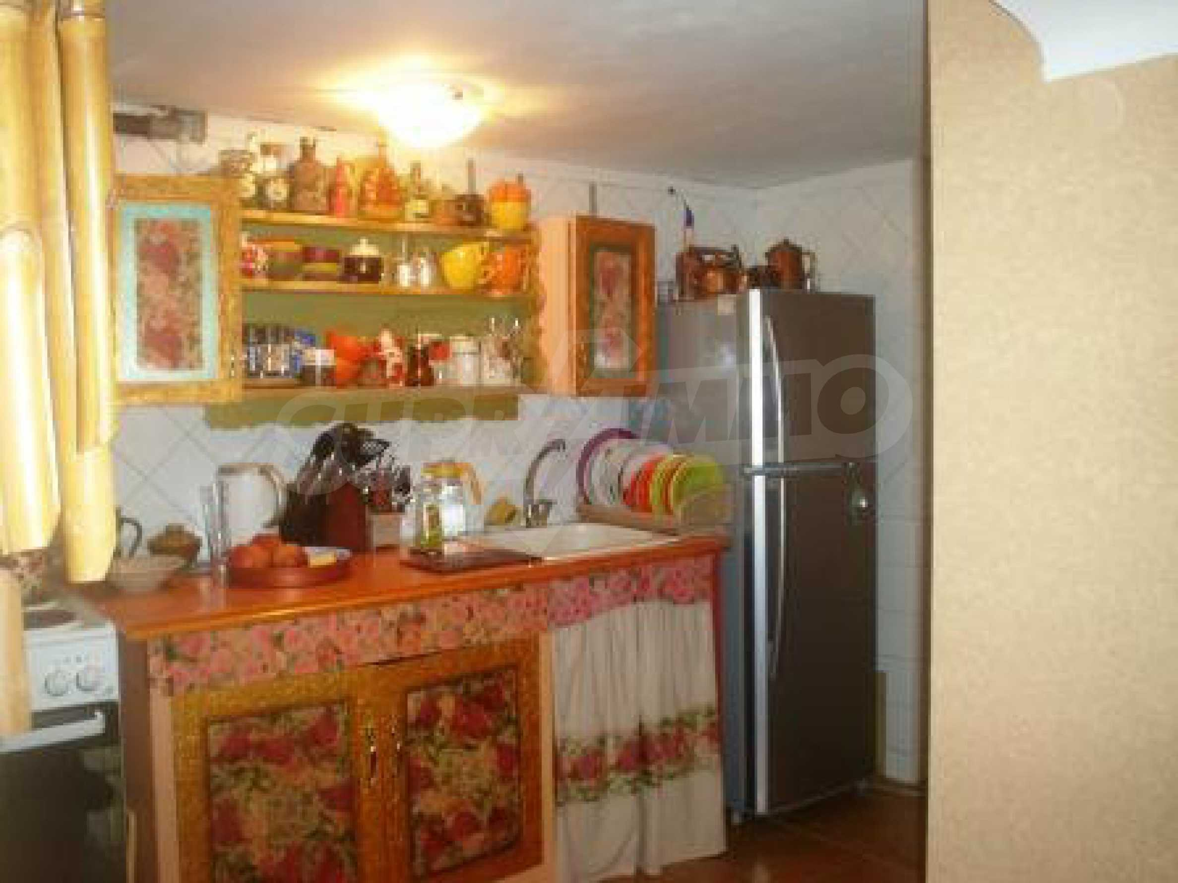 Fully renovated and furnished house with lovely views close to Veliko Tarnovo 23