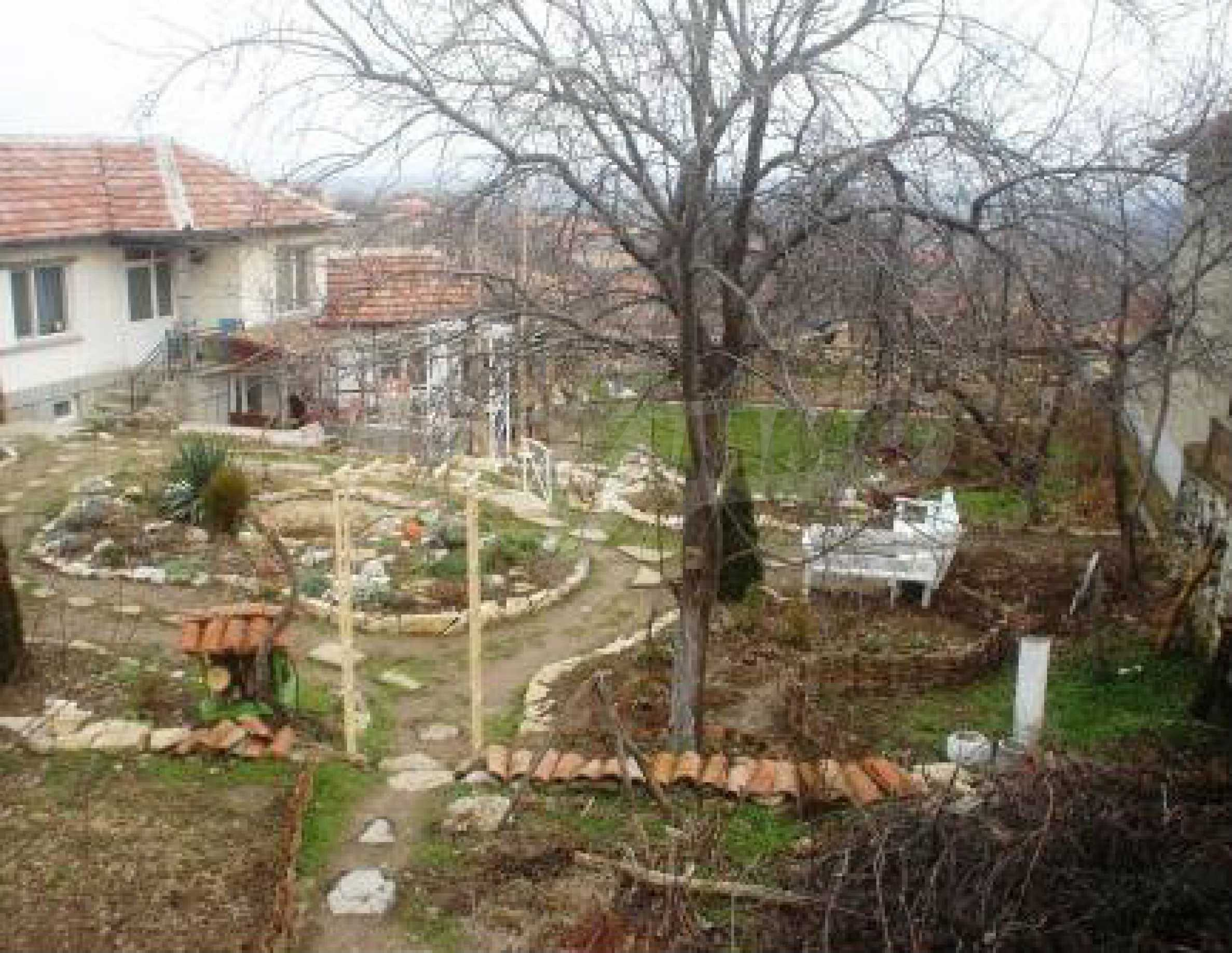 Fully renovated and furnished house with lovely views close to Veliko Tarnovo 33