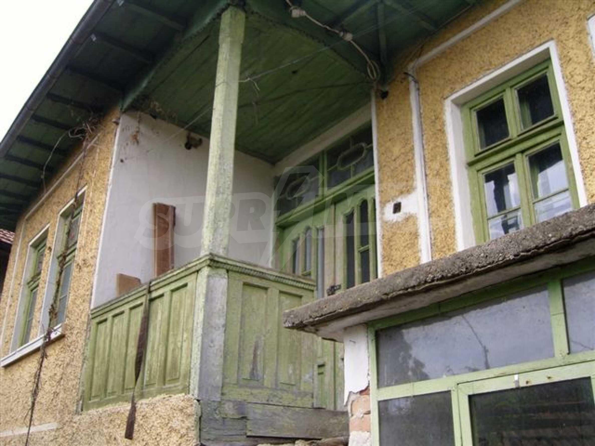 Продажа дома в районе Велико Тырново 1