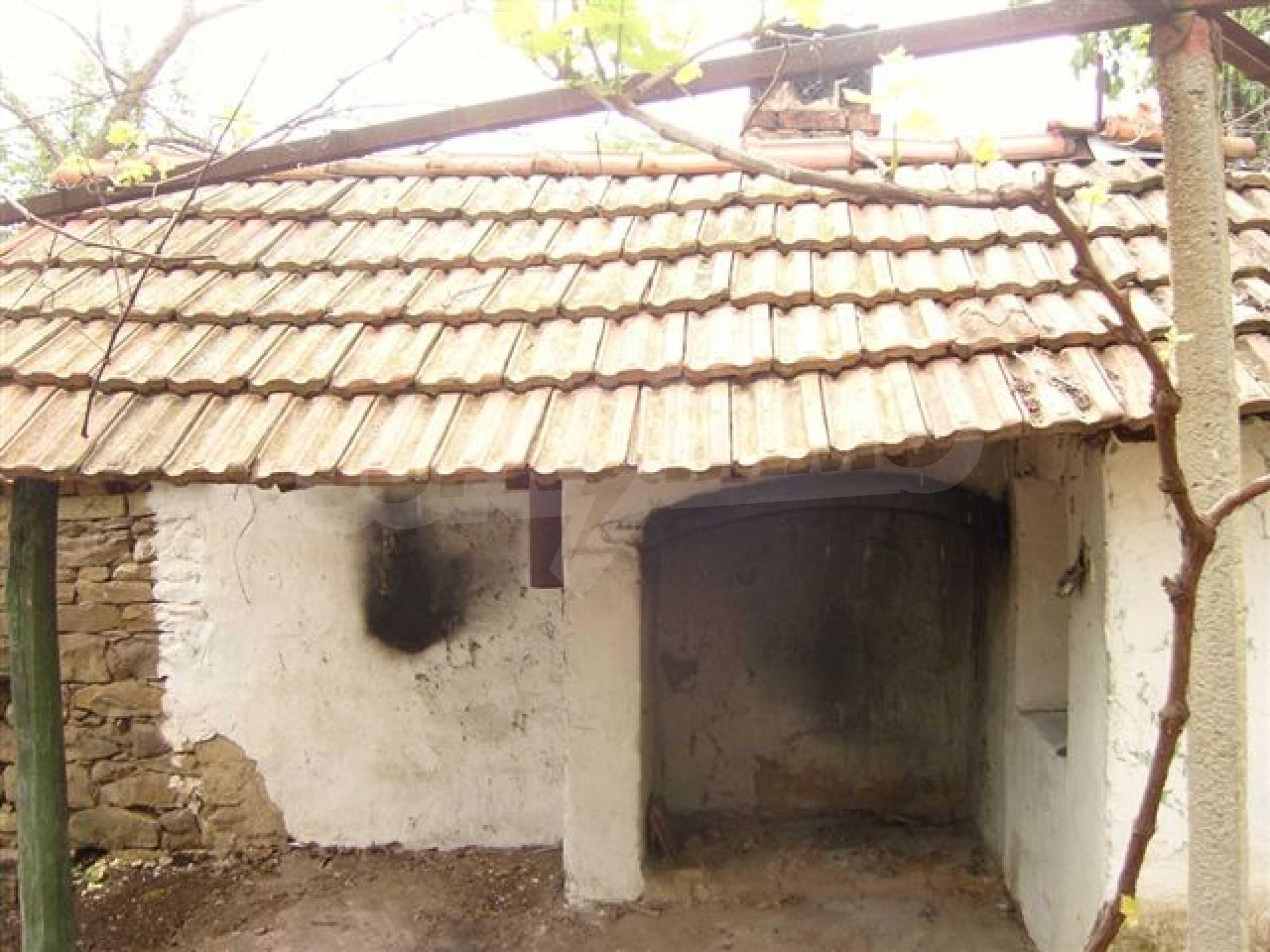 Продажа дома в районе Велико Тырново 24