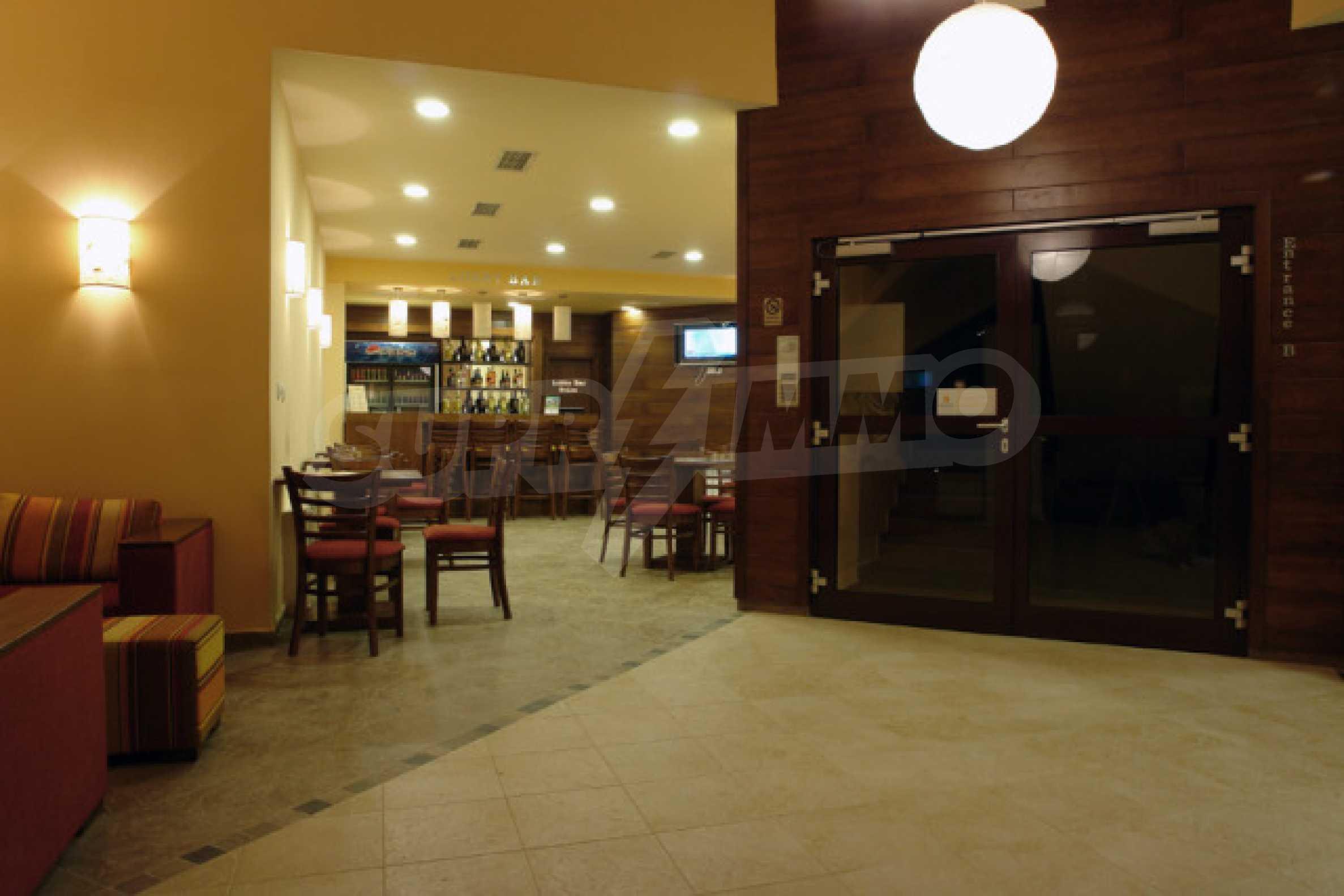 Курортная квартира в Банско 10