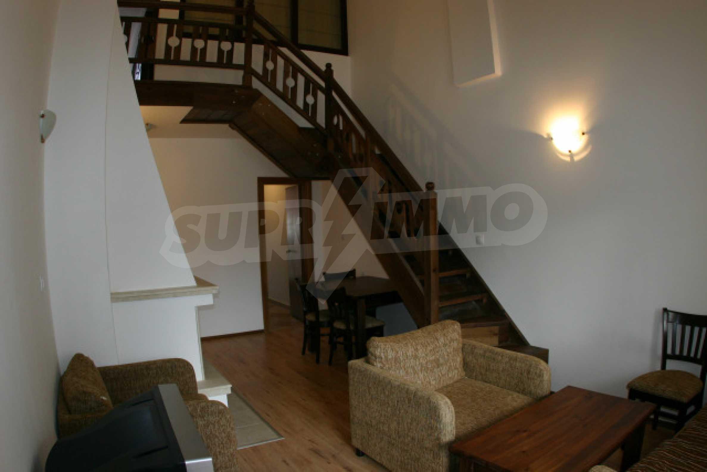 Курортная квартира в Банско 5